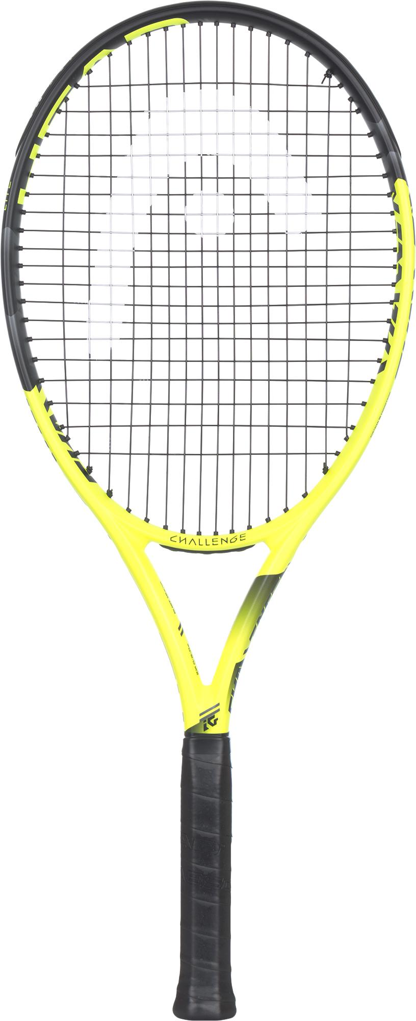 Head Ракетка для большого тенниса Head IG Challenge Lite head ракетка для большого тенниса head graphene 360 speed lite 27