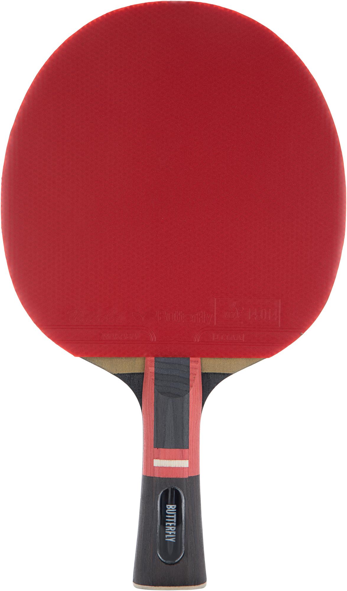 Butterfly Ракетка для настольного тенниса BUTTERFLY Zhang Jike ZJX6 все цены