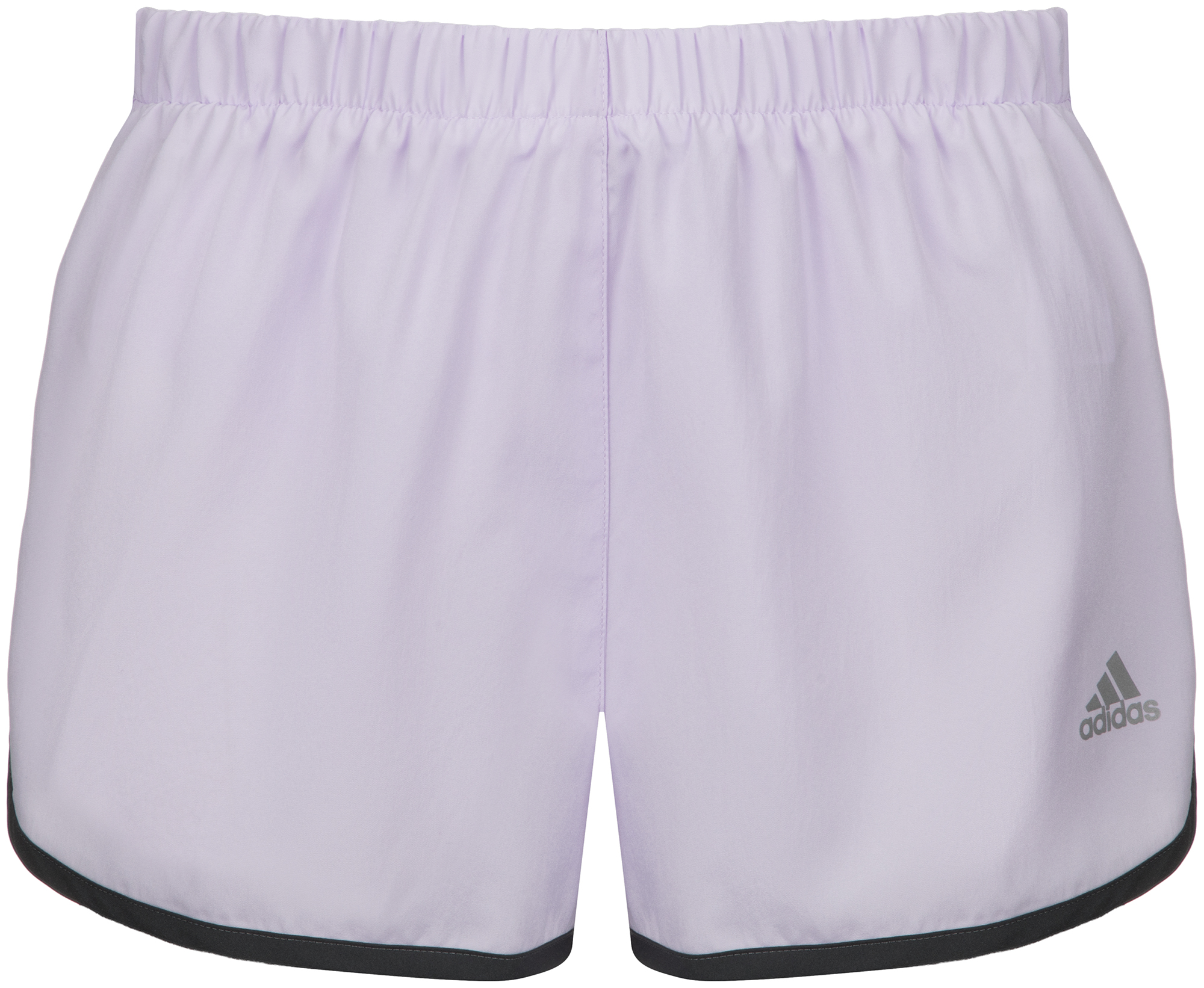 Adidas Шорты женские Adidas Marathon 20, размер 40 шорты для мальчика adidas tiro17 wov shoy цвет черный ay2892 размер 128