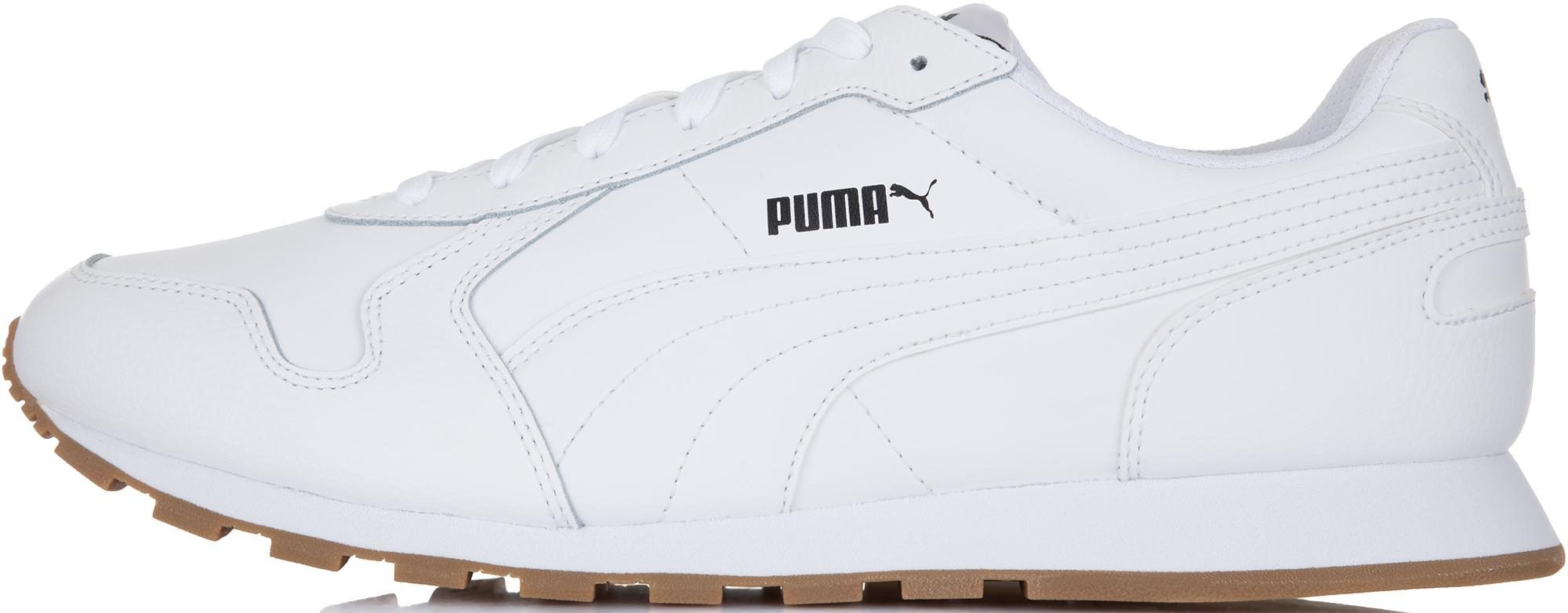Puma Кроссовки мужские  ST Runner Full, размер 45