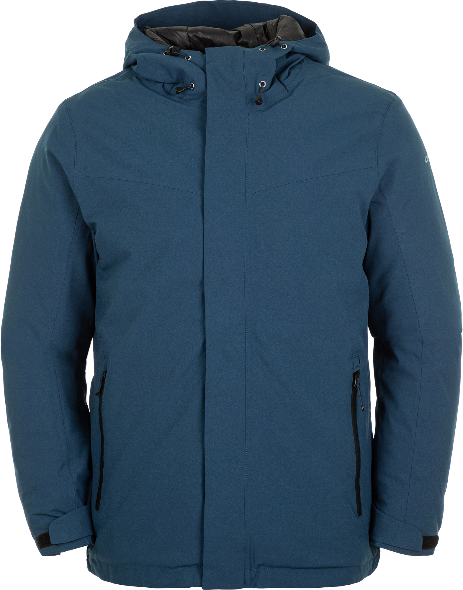 IcePeak Куртка утепленная мужская IcePeak Pinesdale, размер 50