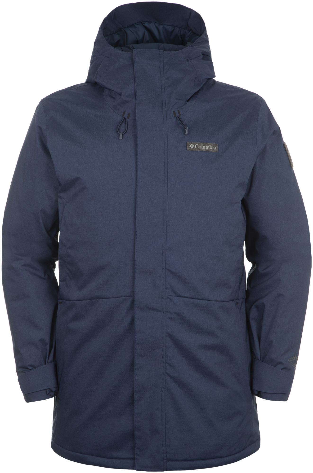 Columbia Куртка пуховая мужская Columbia Northbounder, размер 48-50 columbia куртка 3 в 1 мужская columbia whirlibird размер 48 50