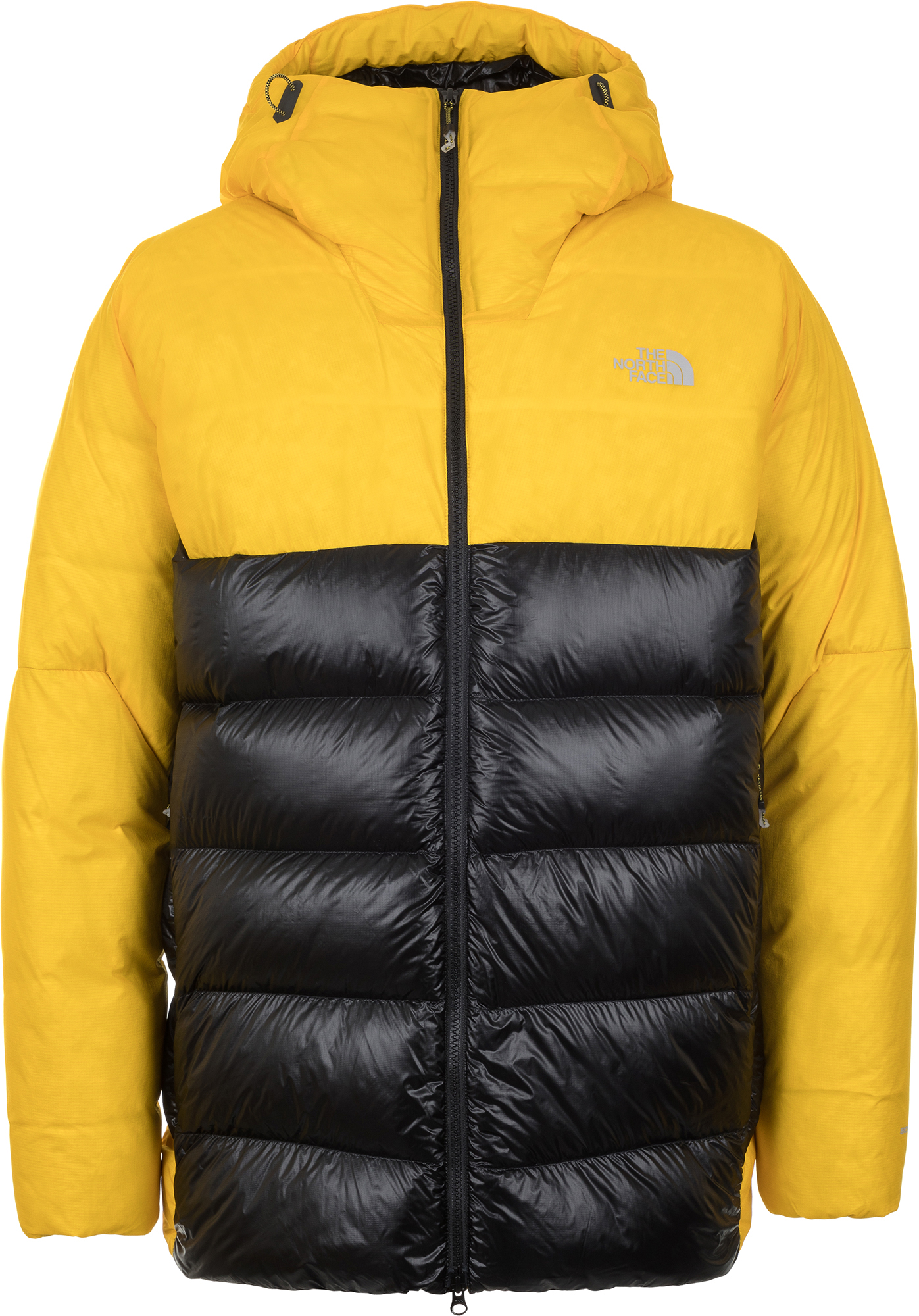 The North Face Куртка пуховая мужская The North Face Summit L6 AW Down Belay, размер 46 куртка the north face the north face summit l2 fuseform fleece 1 2 zip hoodie