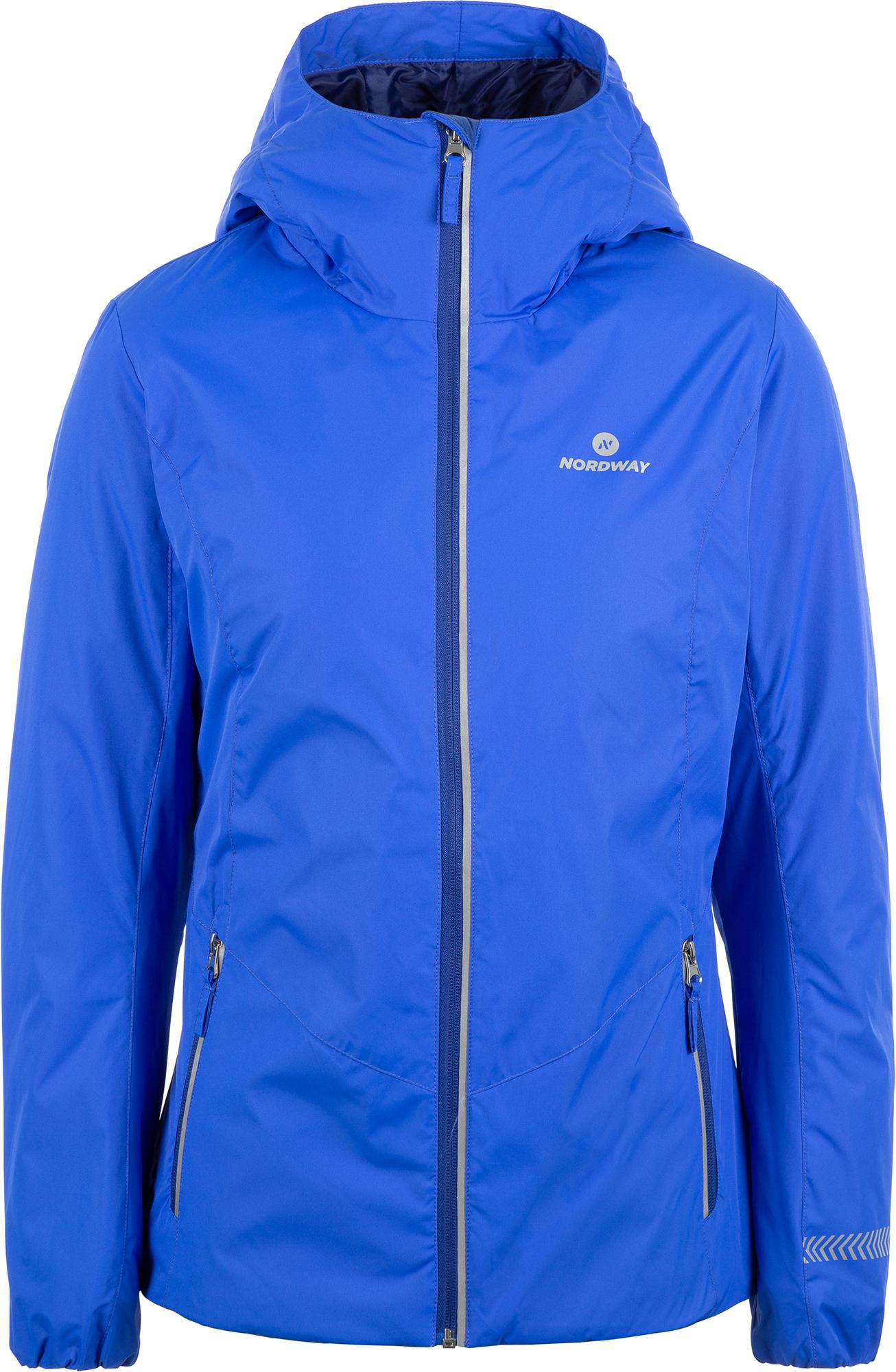 Nordway Куртка утепленная женская Nordway, размер 46 nordway куртка утепленная мужская nordway размер 46