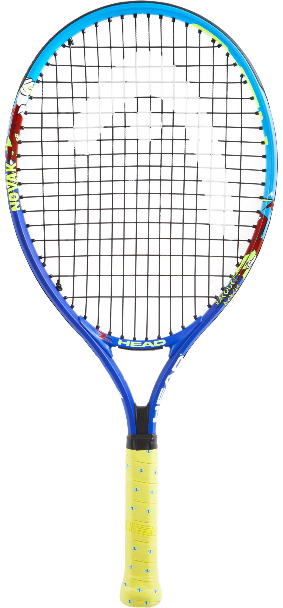 Head Ракетка для большого тенниса детская Novak 21