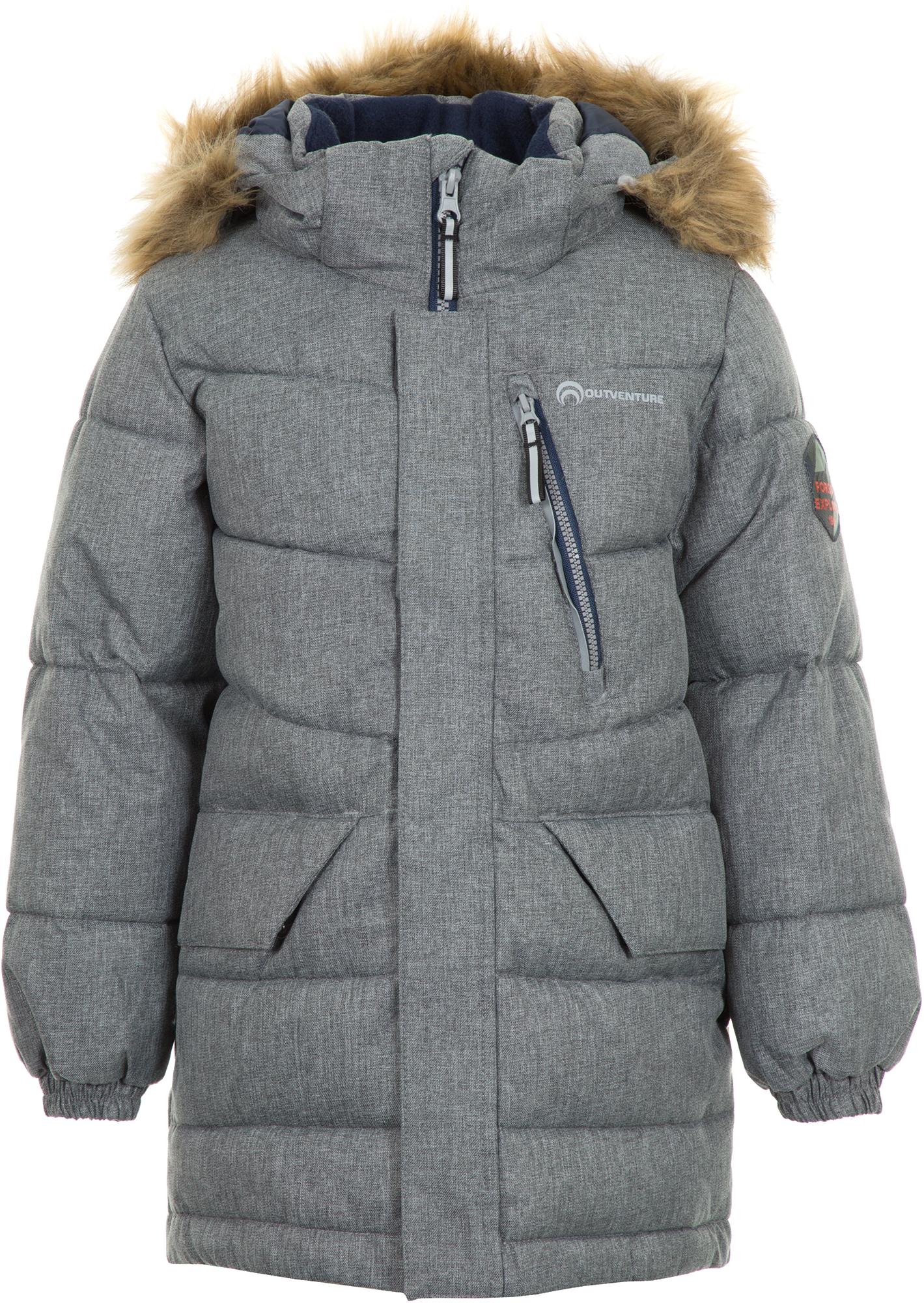 Outventure Куртка утепленная для мальчиков Outventure, размер 110