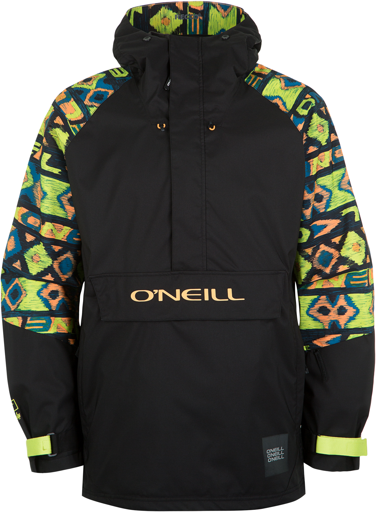 ONeill Куртка мужская Pm Original Anorak, размер 52-54