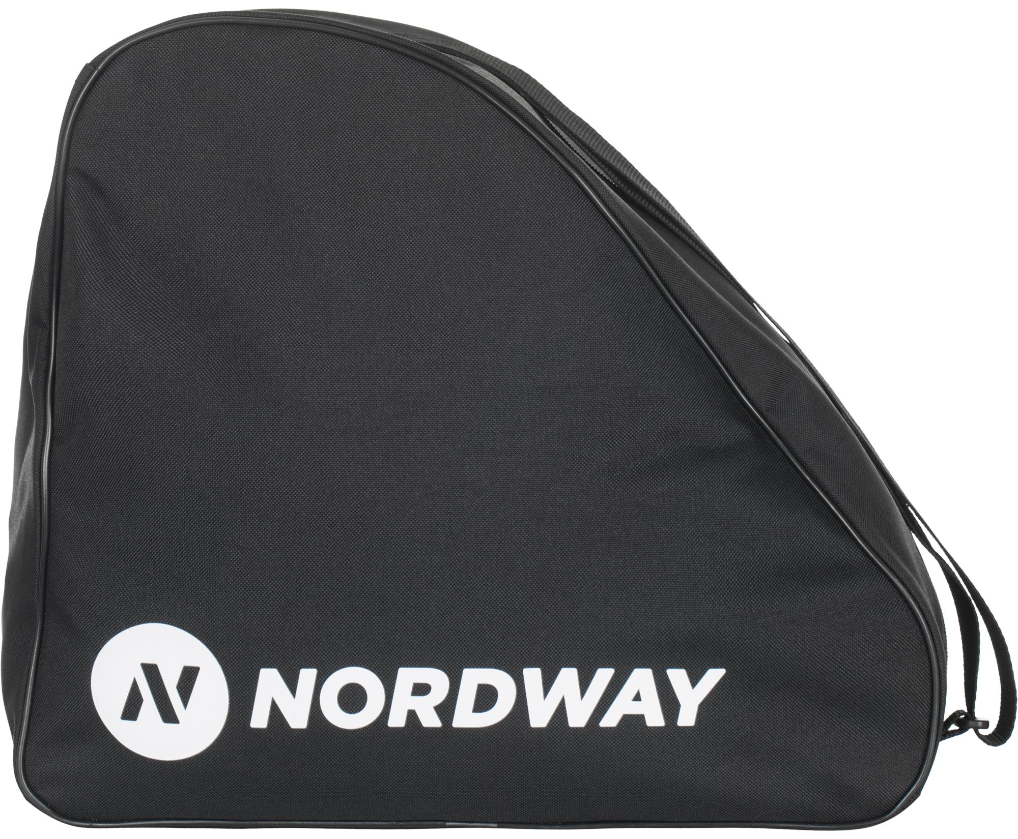 Nordway Сумка для переноски ледовых коньков Nordway nordway крепления для лыж nordway nn 75