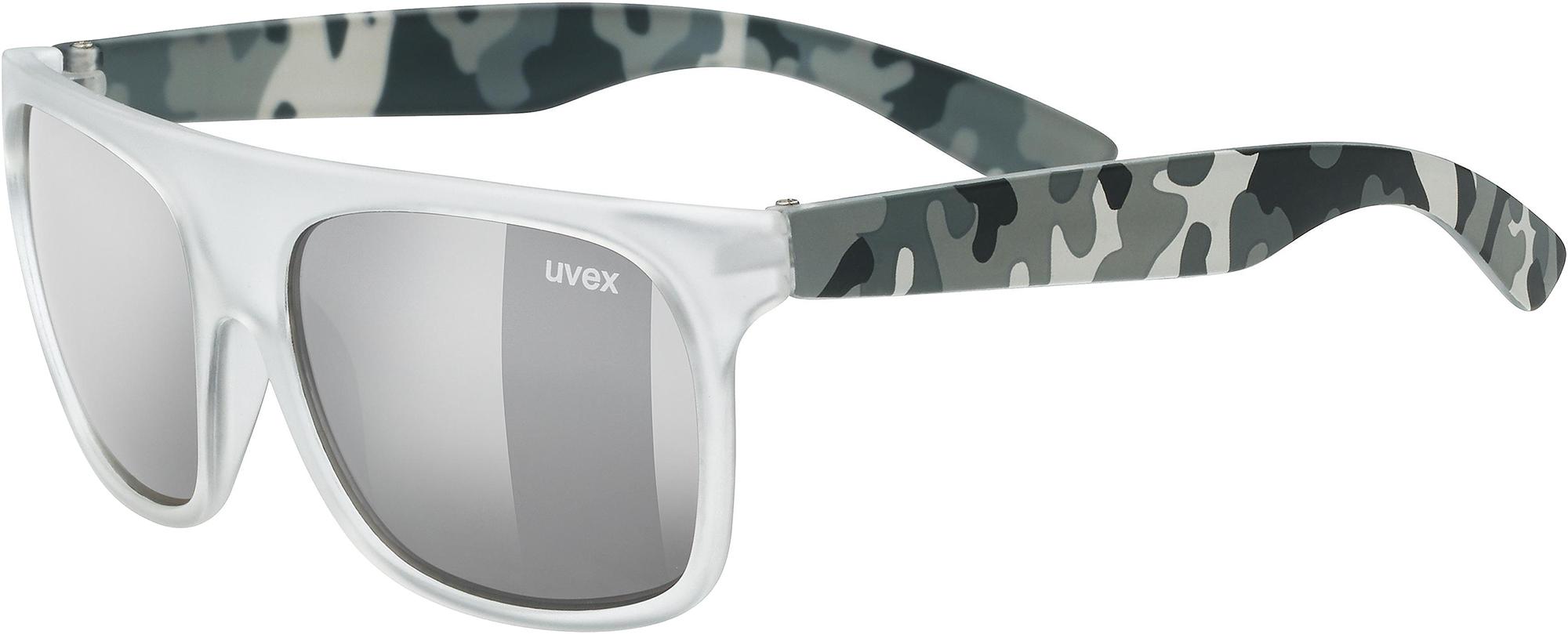 Фото - Uvex Солнцезащитные очки детские Uvex Sportstyle 511 cолнцезащитные очки real kids детские серф оранжевые 7surnor