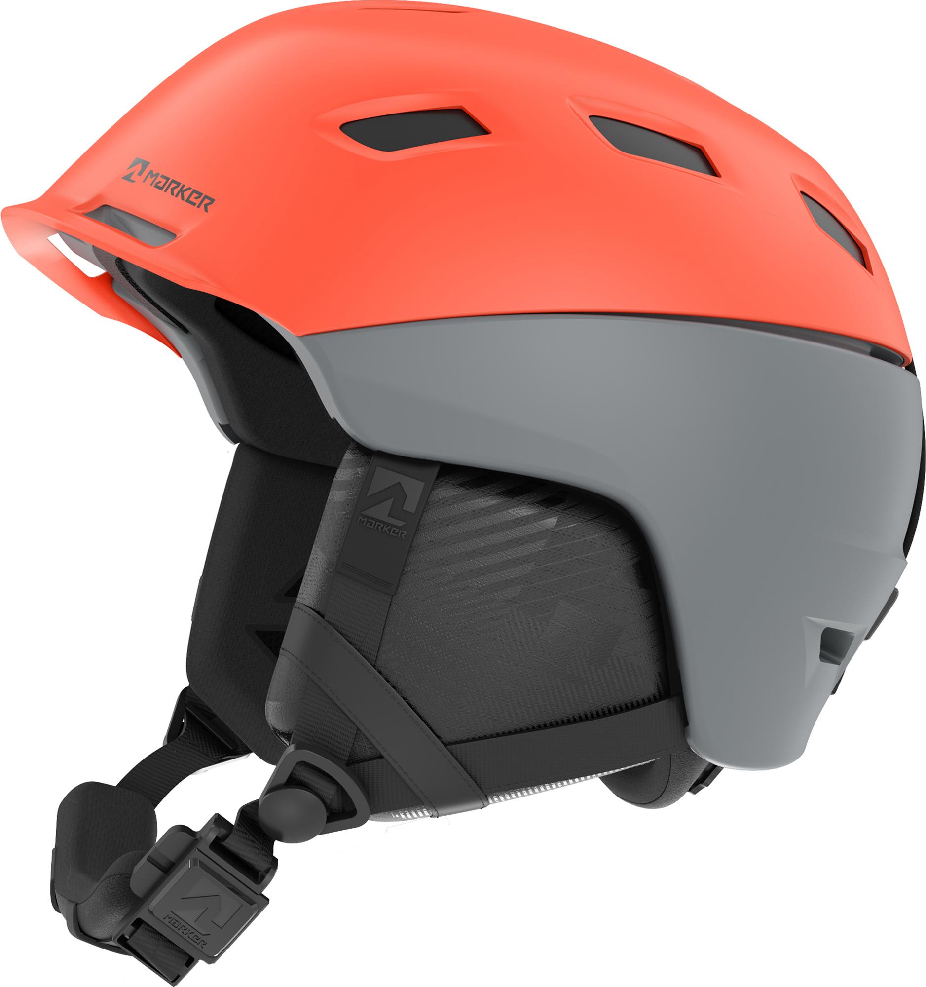 Marker Шлем Marker Ampire цена 2017