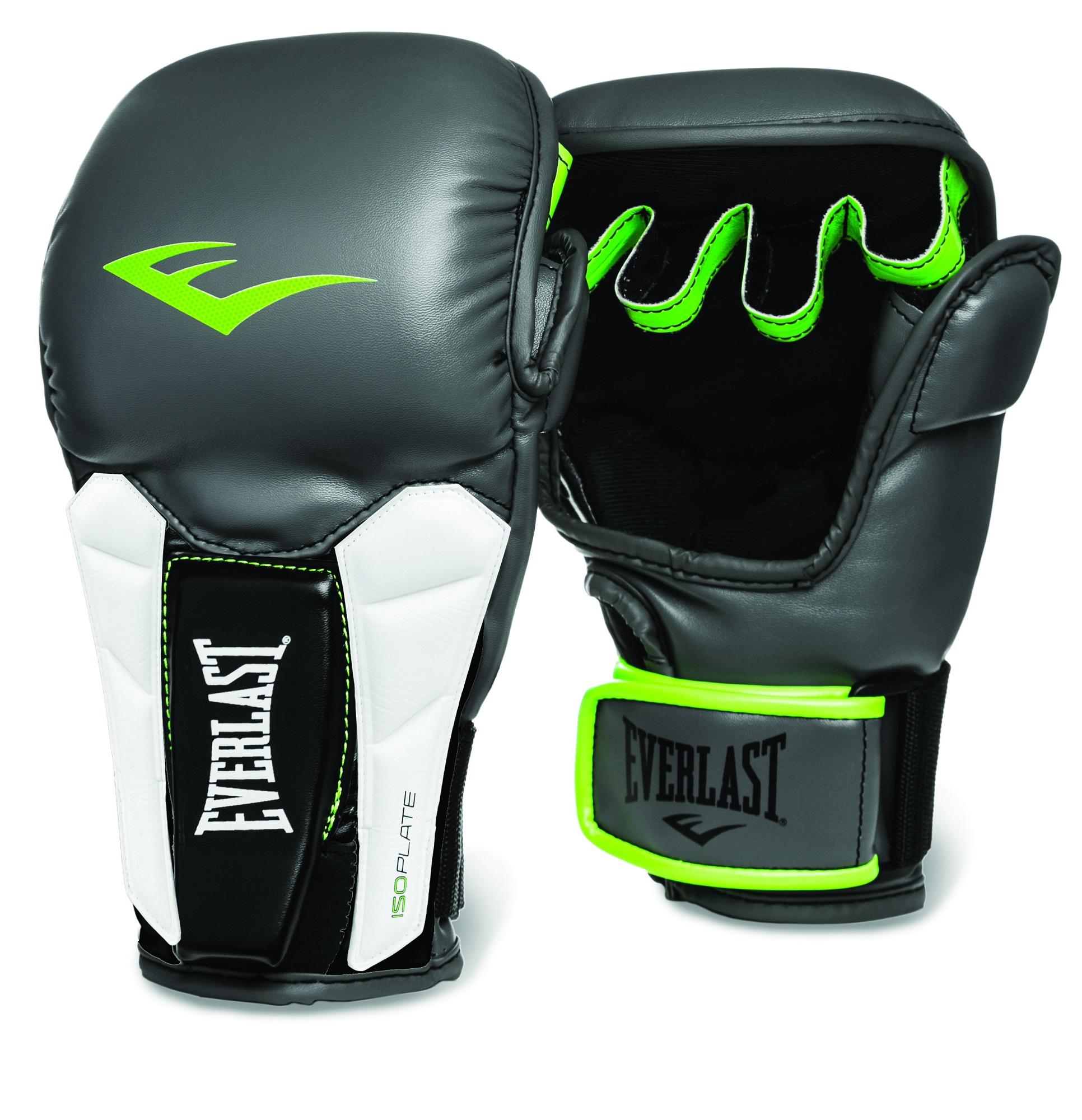 Everlast Перчатки тренировочные MMA Everlast Prime, размер S-M цена
