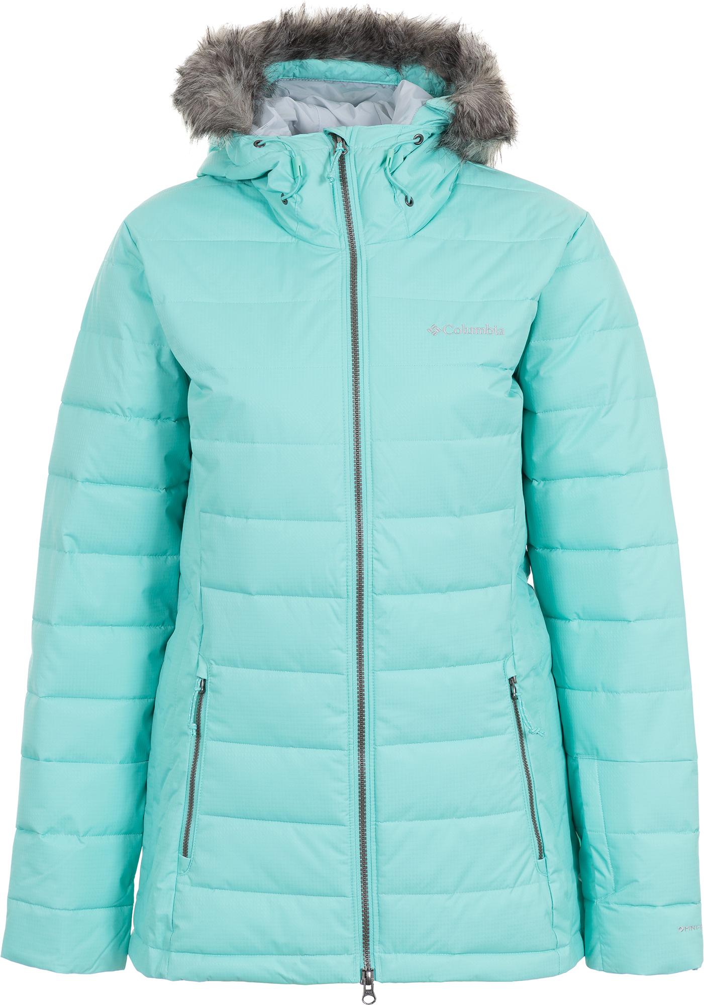 Columbia Куртка утепленная женская Columbia Ash Meadows, размер 42