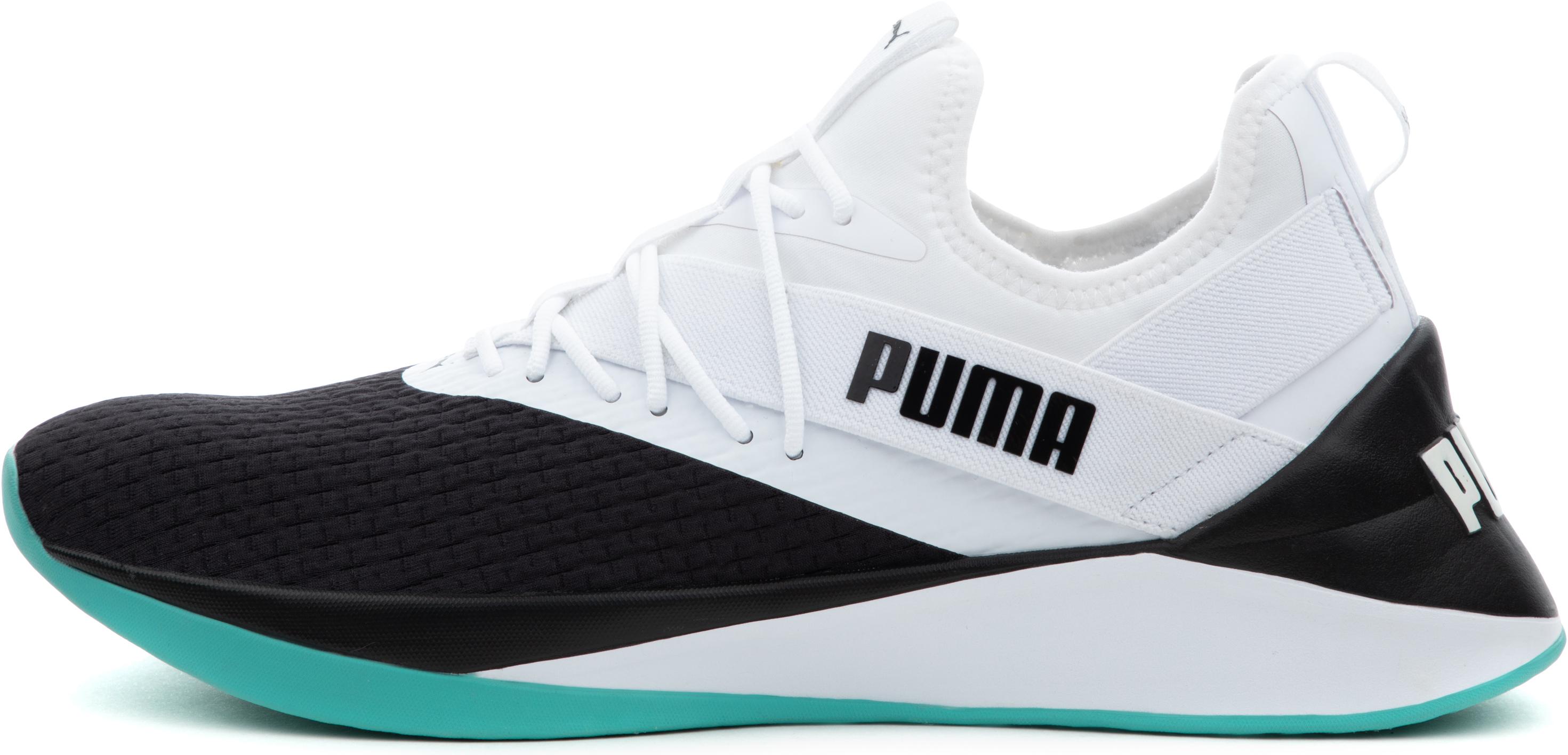 Puma Кроссовки мужские Jaab Xt, размер 41,5