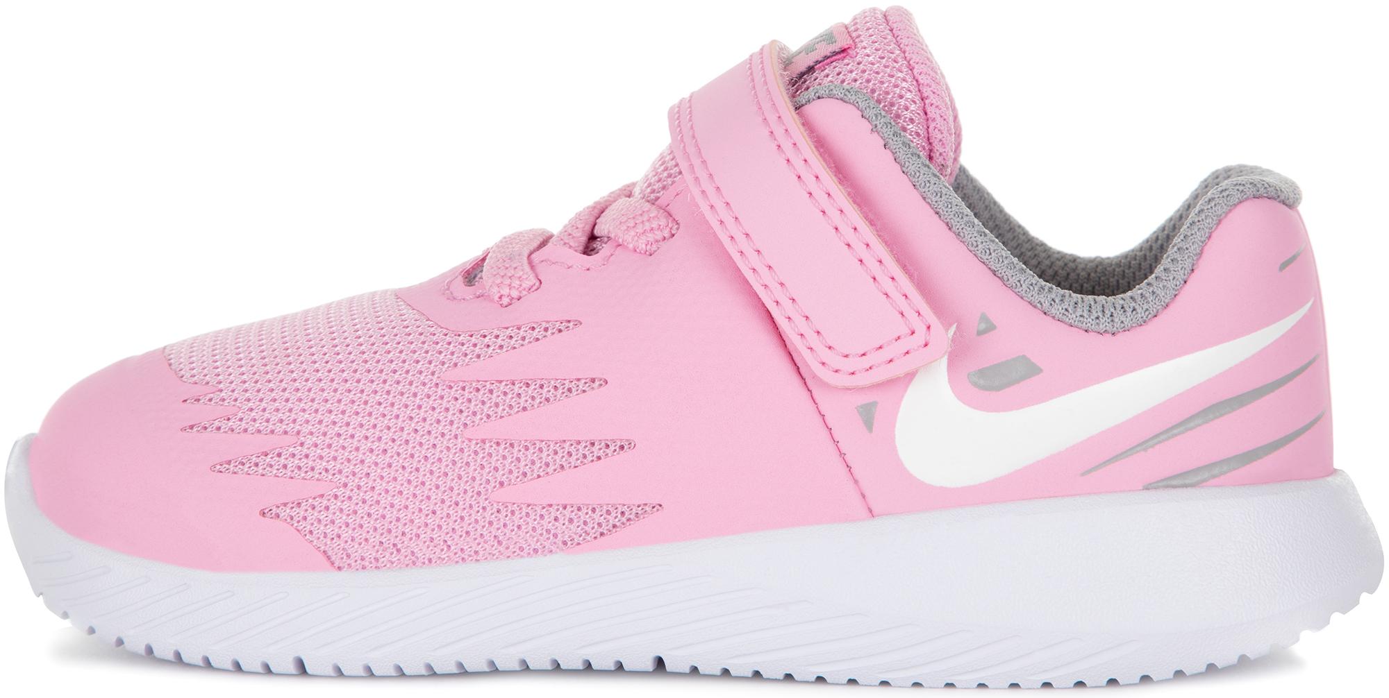 купить Nike Кроссовки для девочек Nike Star Runner, размер 26 по цене 2199 рублей