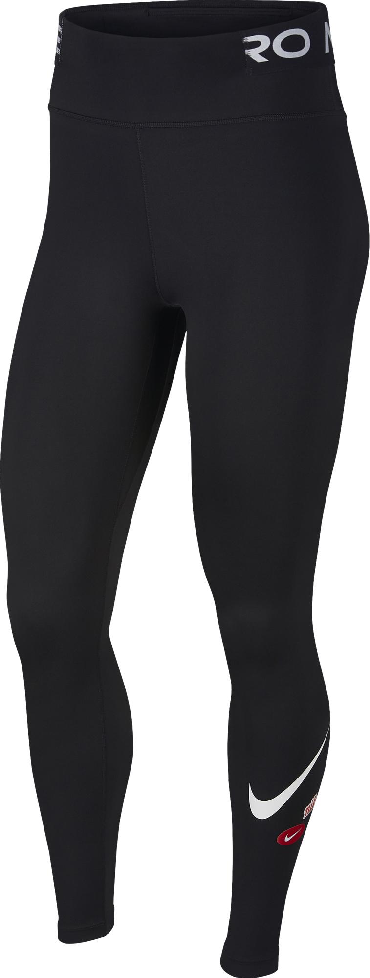 цена на Nike Легинсы женские Nike One, размер 42-44