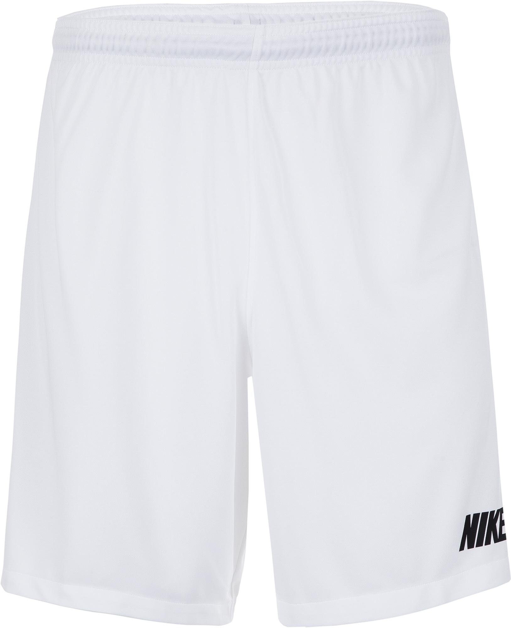 Nike Шорты мужские  Dri-FIT Squad, размер 52-54