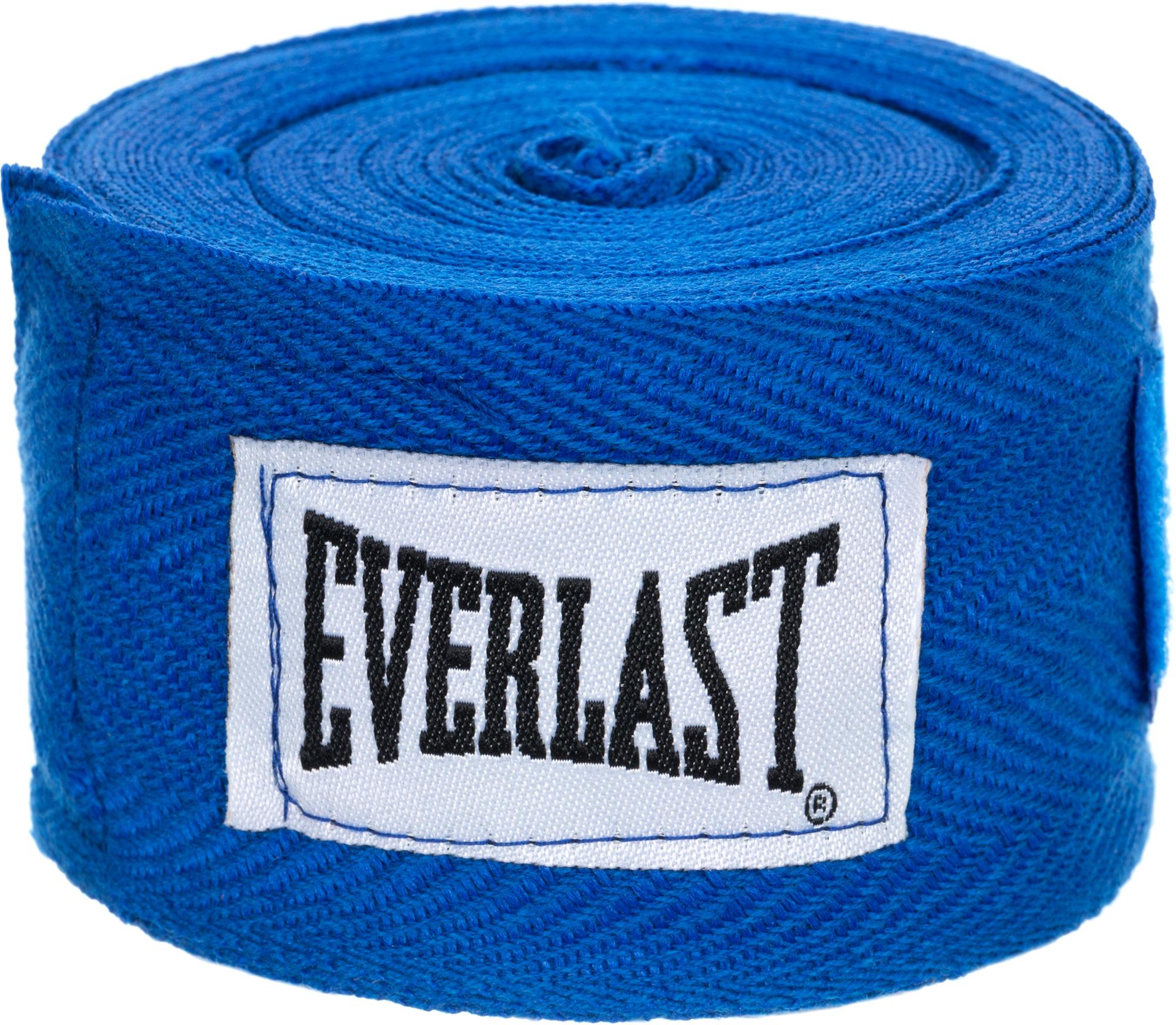 Everlast Бинты 3,5 м, 2 шт.