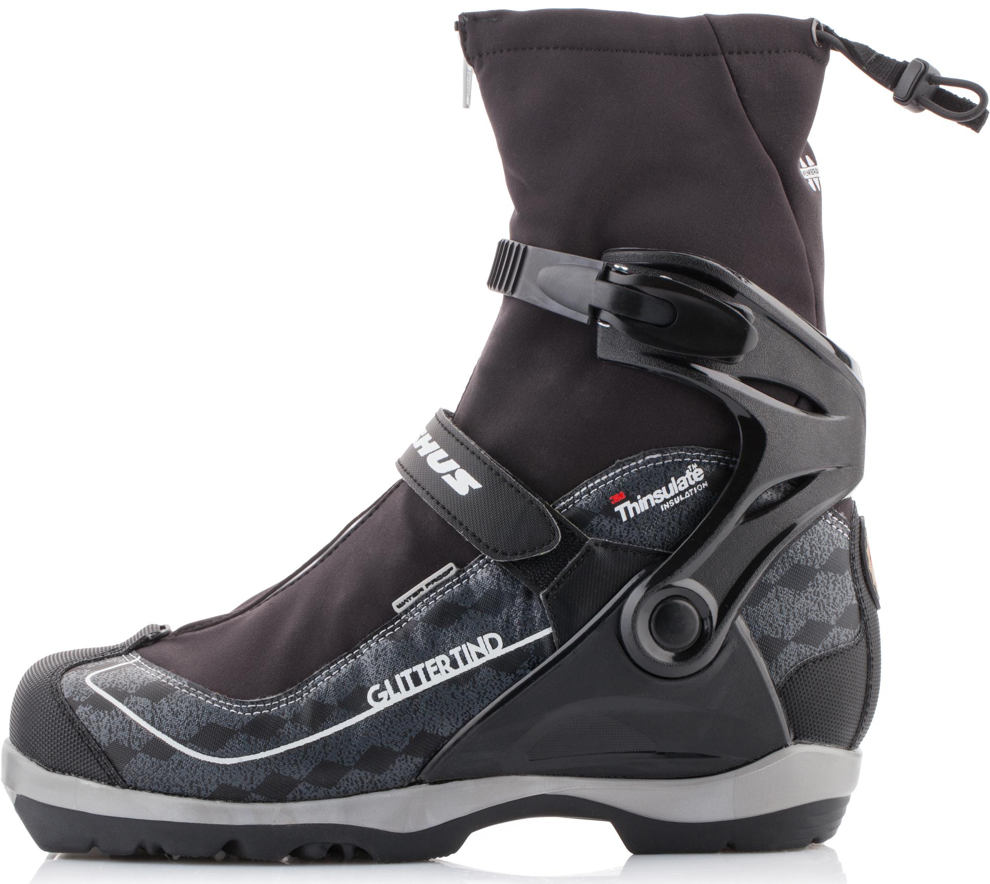 Madshus Ботинки для беговых лыж Madshus Glittertind ботинки для горных лыж в украине