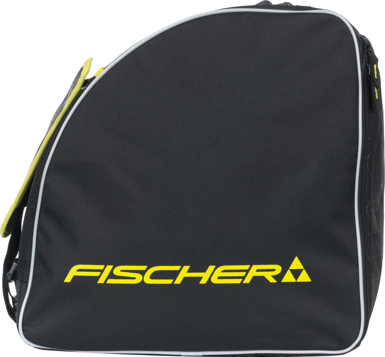 Fischer Сумка для ботинок Fischer Alpine Eco fischer сумка fischer sportduffel