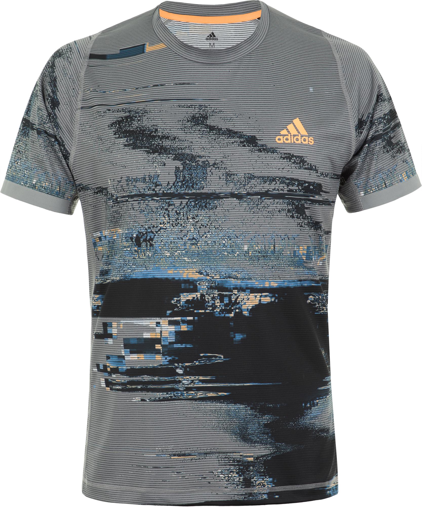 Adidas Футболка мужская New York, размер 54