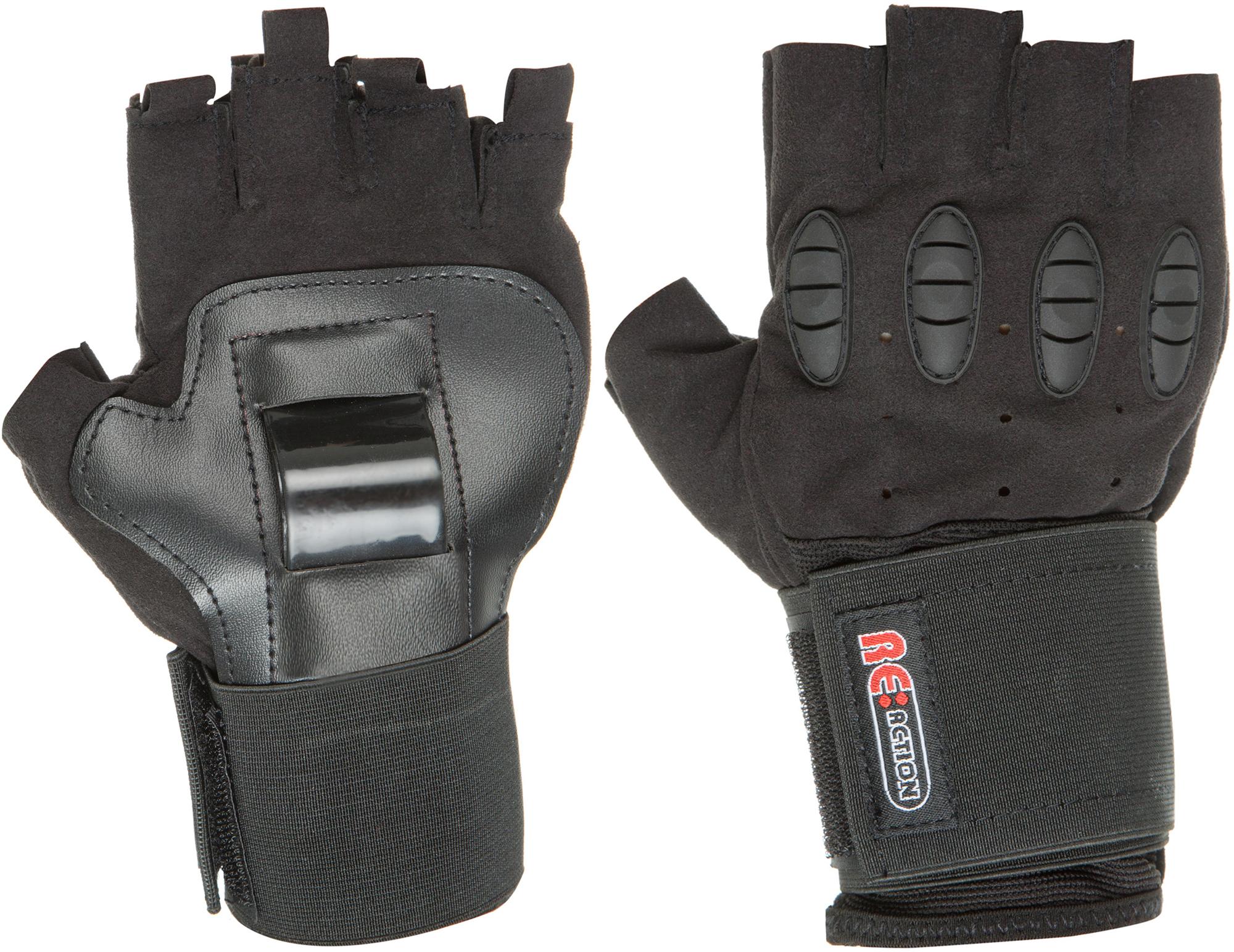 REACTION Перчатки защитные REACTION
