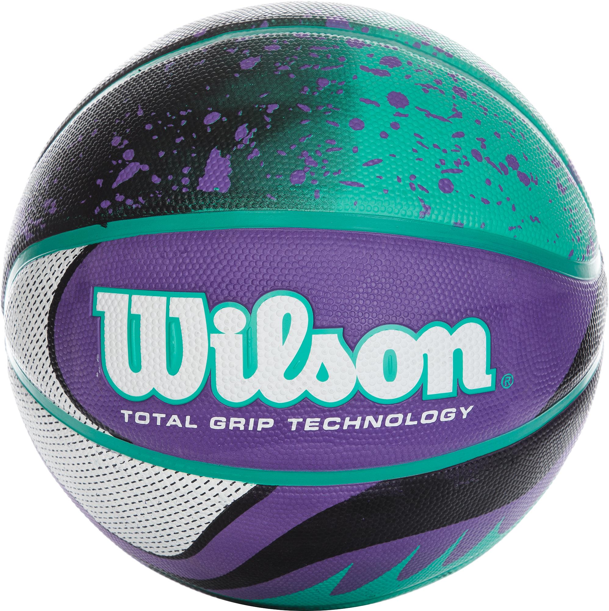 Wilson Мяч баскетбольный 21 SERIES