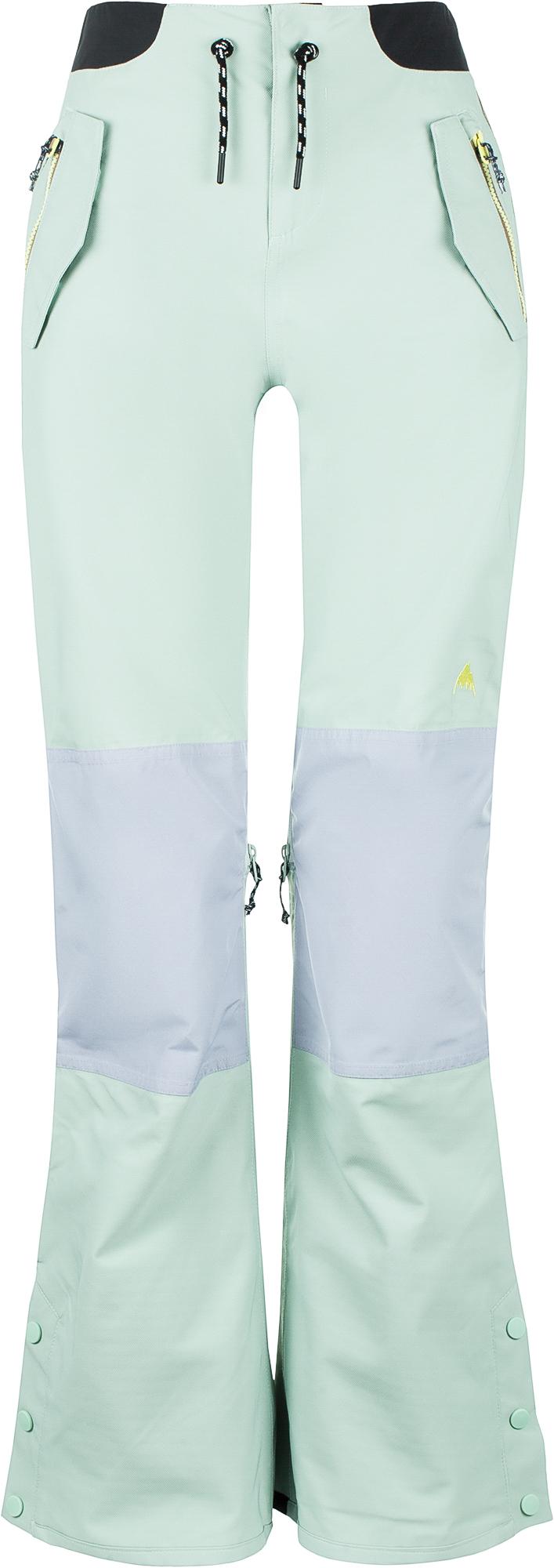 Burton Брюки женские Burton Loyle, размер 48-50 burton брюки boys exile cargo pt