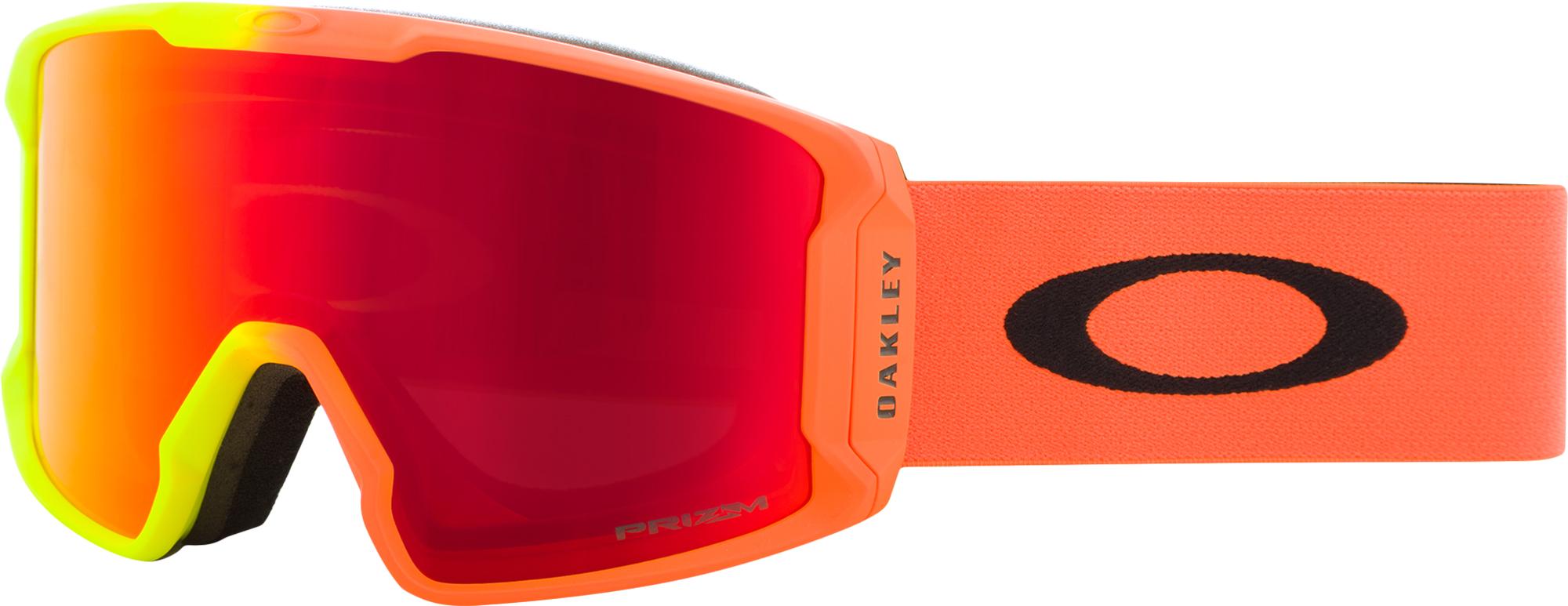 Oakley Маска сноубордическая Oakley LINE MINER mantra oakley 4902