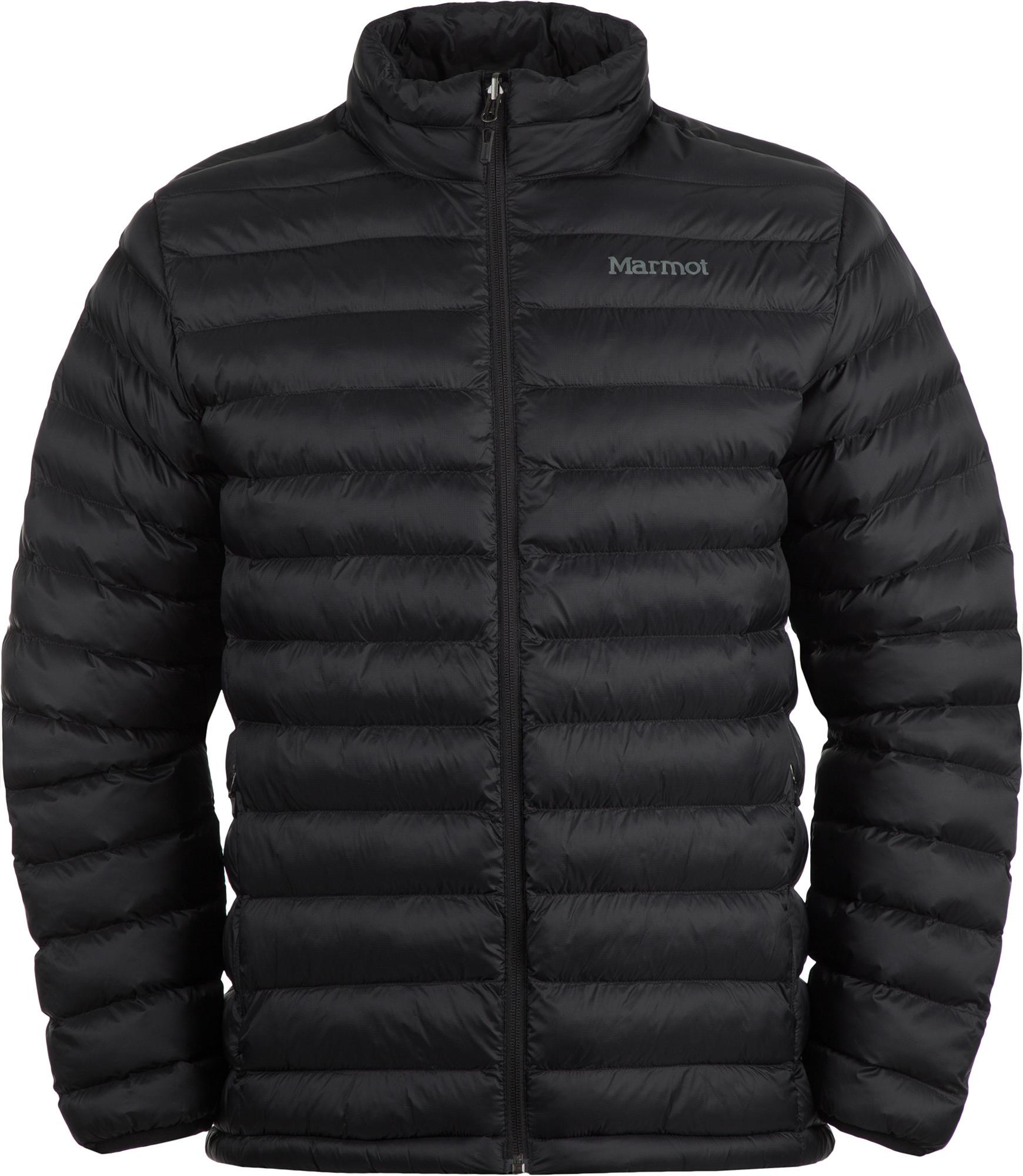 Marmot Куртка утепленная мужская Solus Featherless, размер 60-62