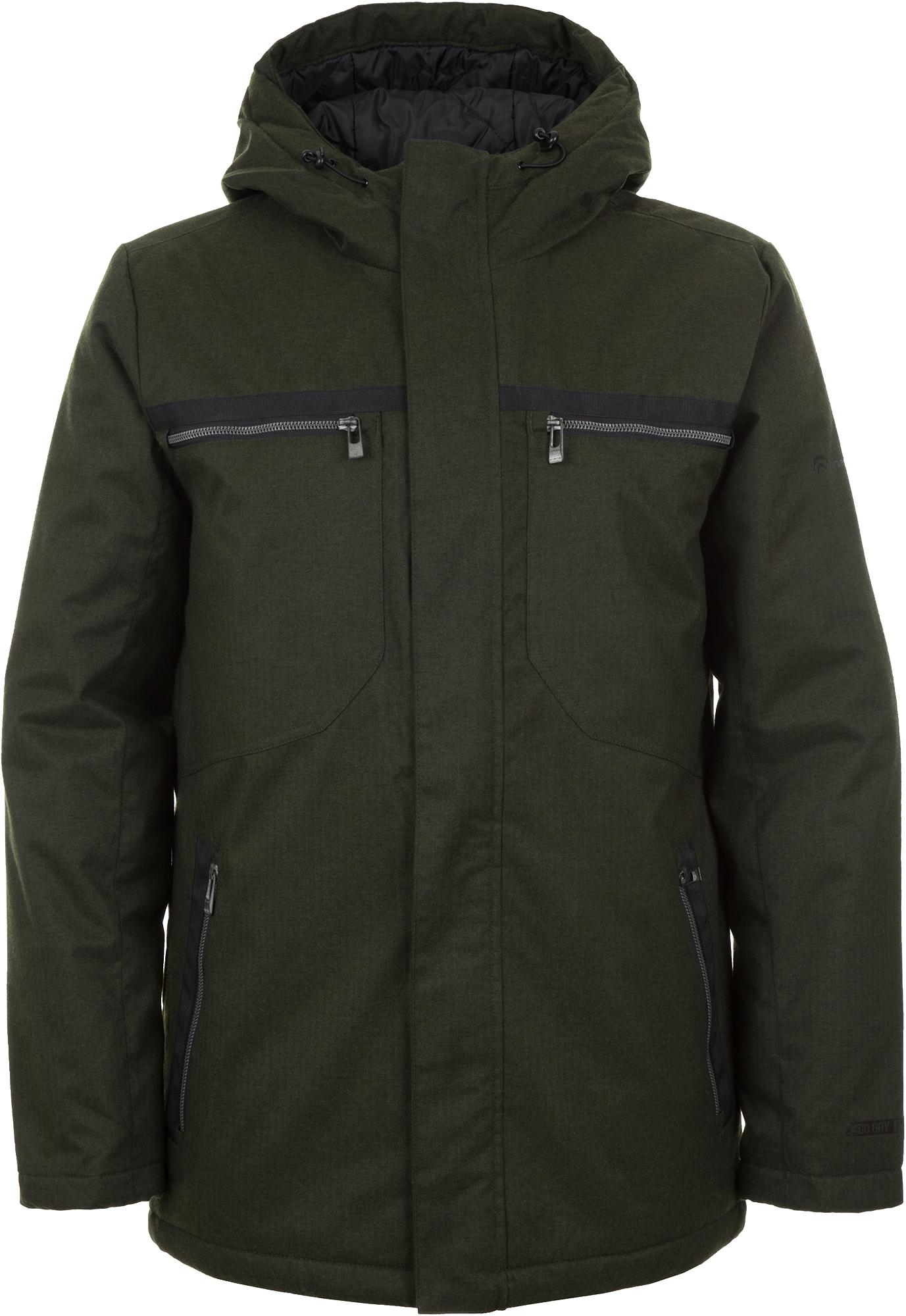 Outventure Куртка утепленная мужская Outventure, размер 54