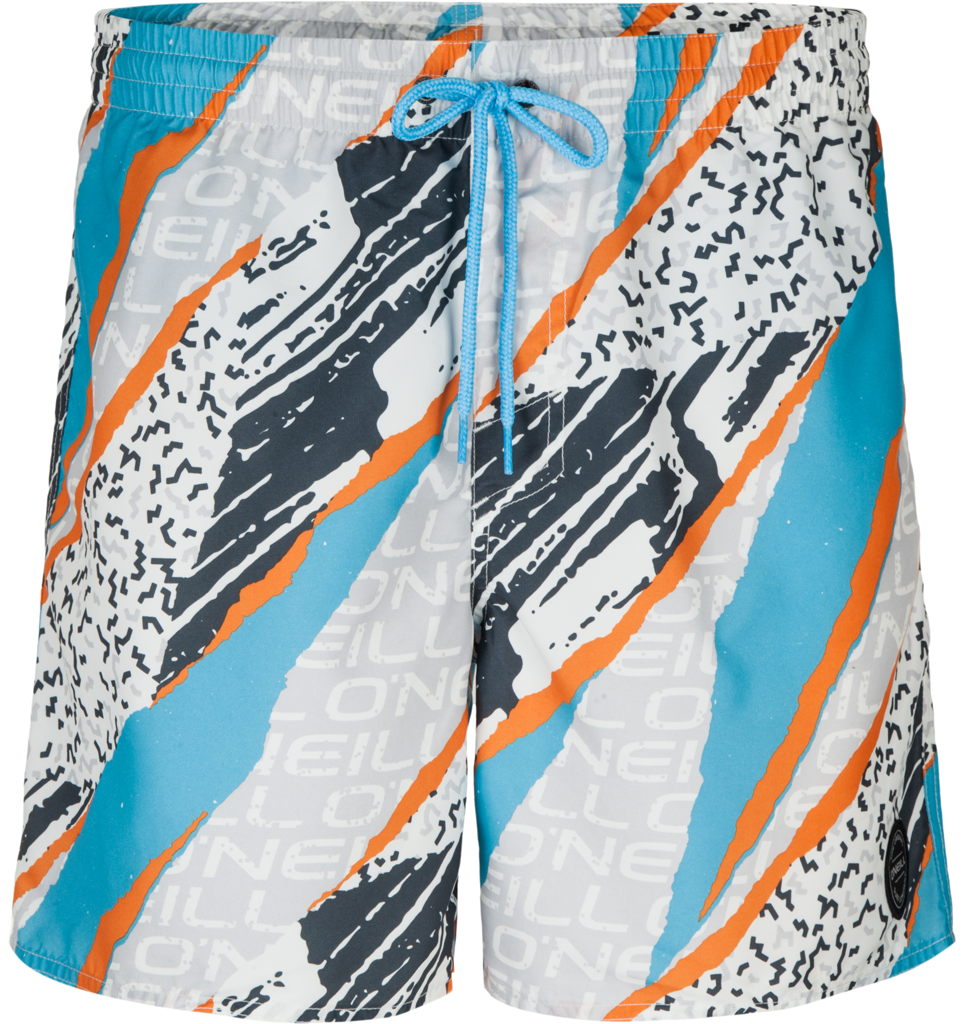 мужские пляжные принадлежности O'Neill Шорты пляжные мужские O'Neil Sunstroke
