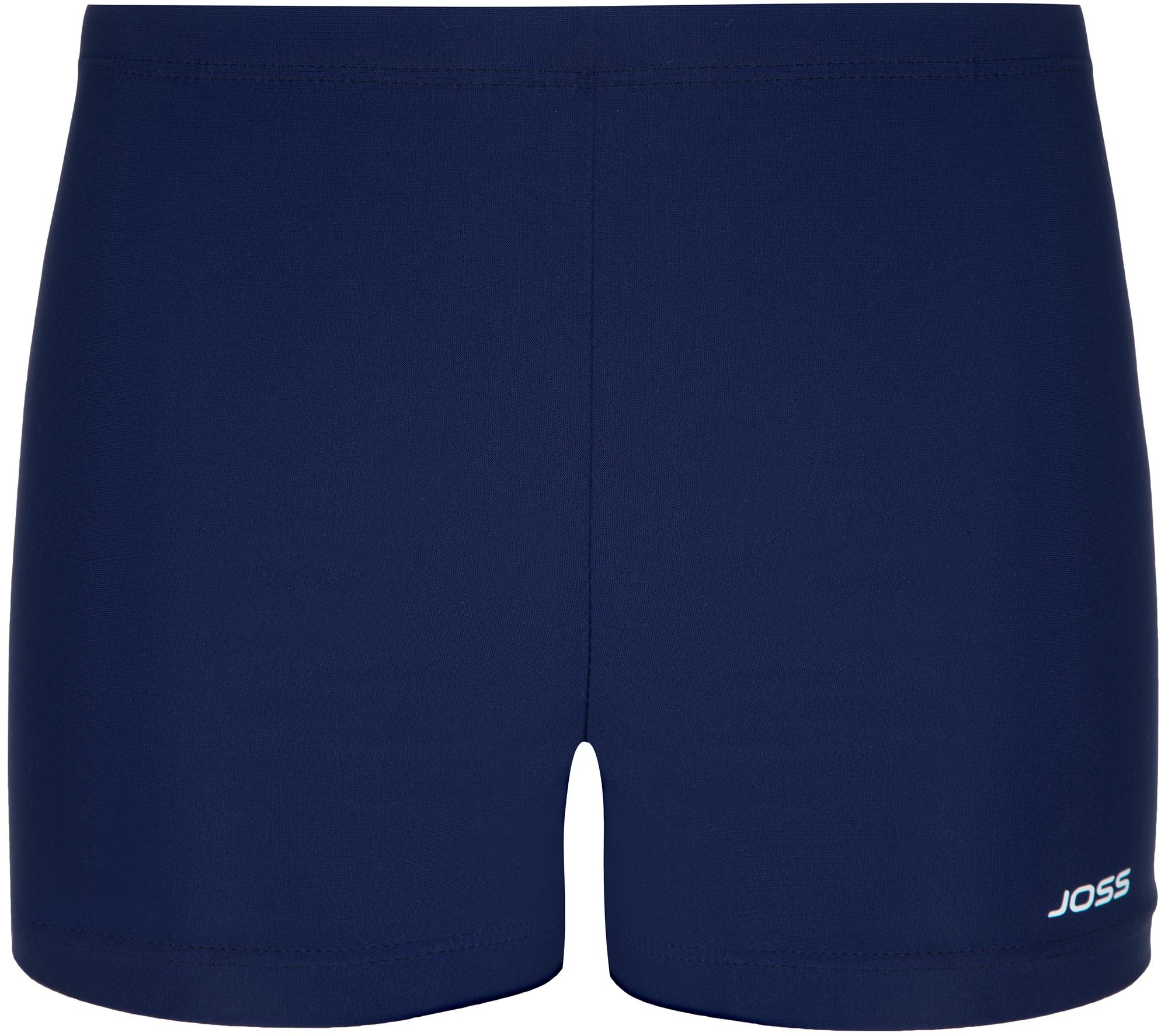 Joss Плавки-шорты для мальчиков Joss, размер 116 joss плавки для мальчиков joss размер 128