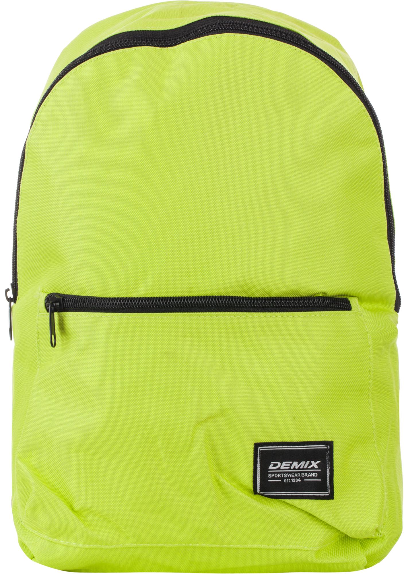 Demix Рюкзак Demix es90 черный цена
