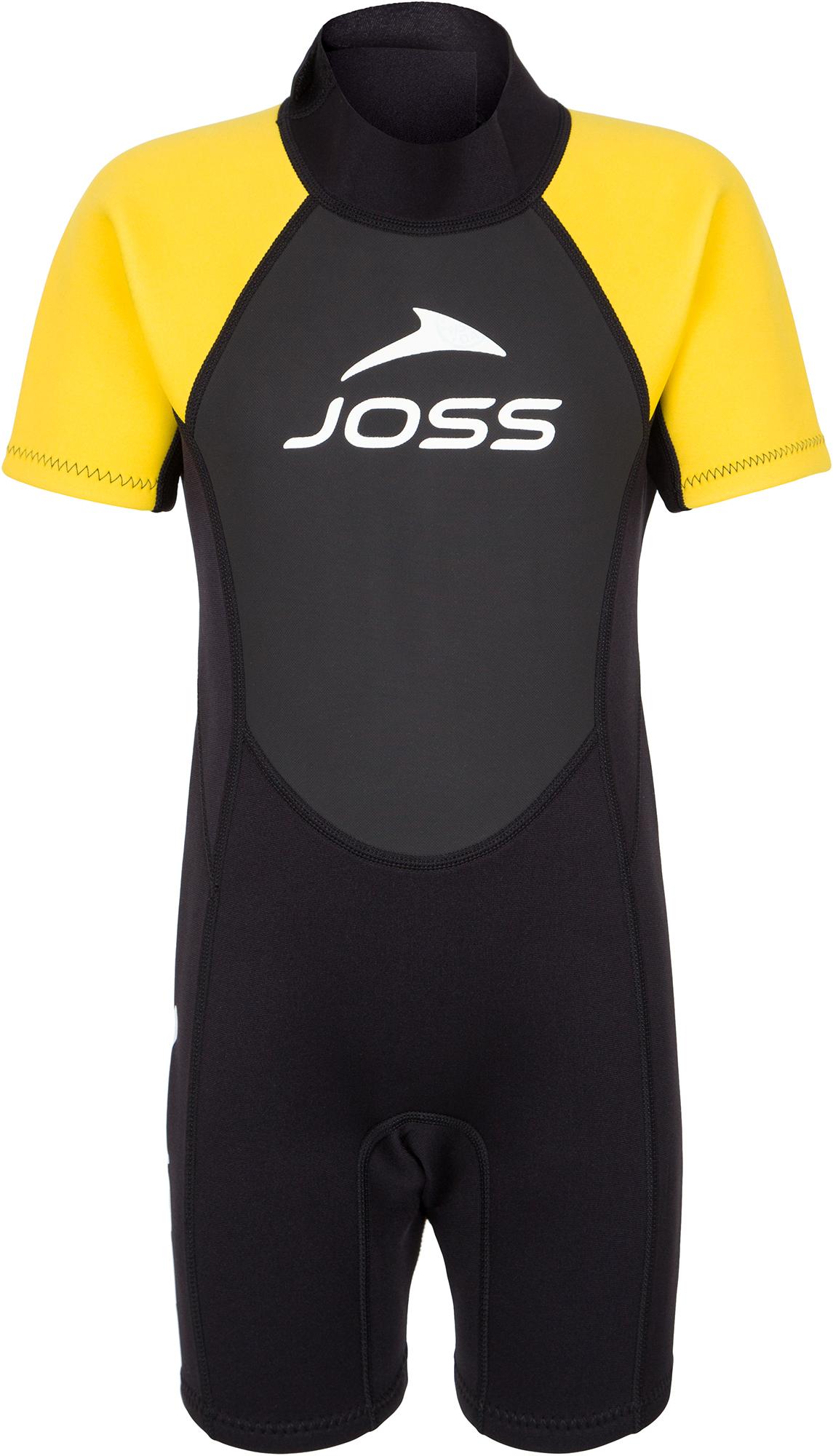 Joss Гидрокостюм короткий детский Joss, размер 140-150
