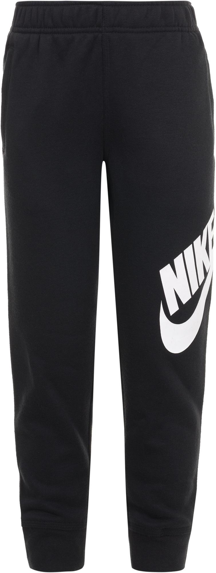 Nike Брюки для мальчиков Futura Cuff, размер 122