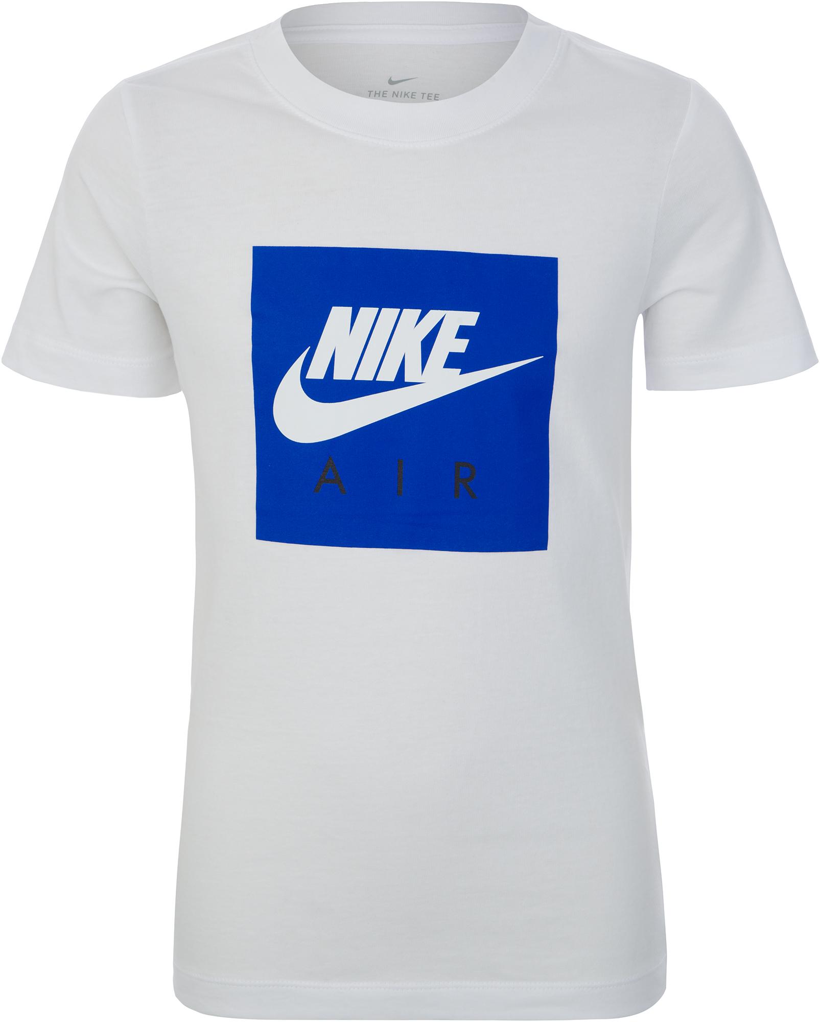 Nike Футболка для мальчиков Nike Sportswear, размер 158-170