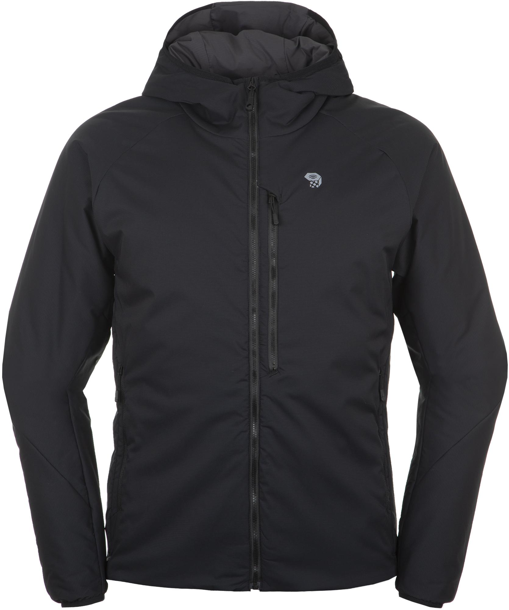 Mountain Hardwear Куртка утепленная мужская Mountain Hardwear Kor Strata, размер 50 mountain hardwear куртка утепленная мужская mountain hardwear radian размер 56