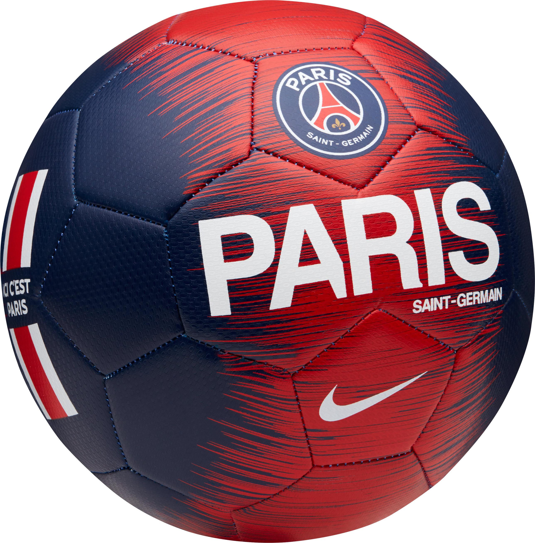 Nike Мяч футбольный Nike Paris Saint-Germain Prestige, размер 5 классические nike мяч футбольный nike ordem 5 sc3128 100