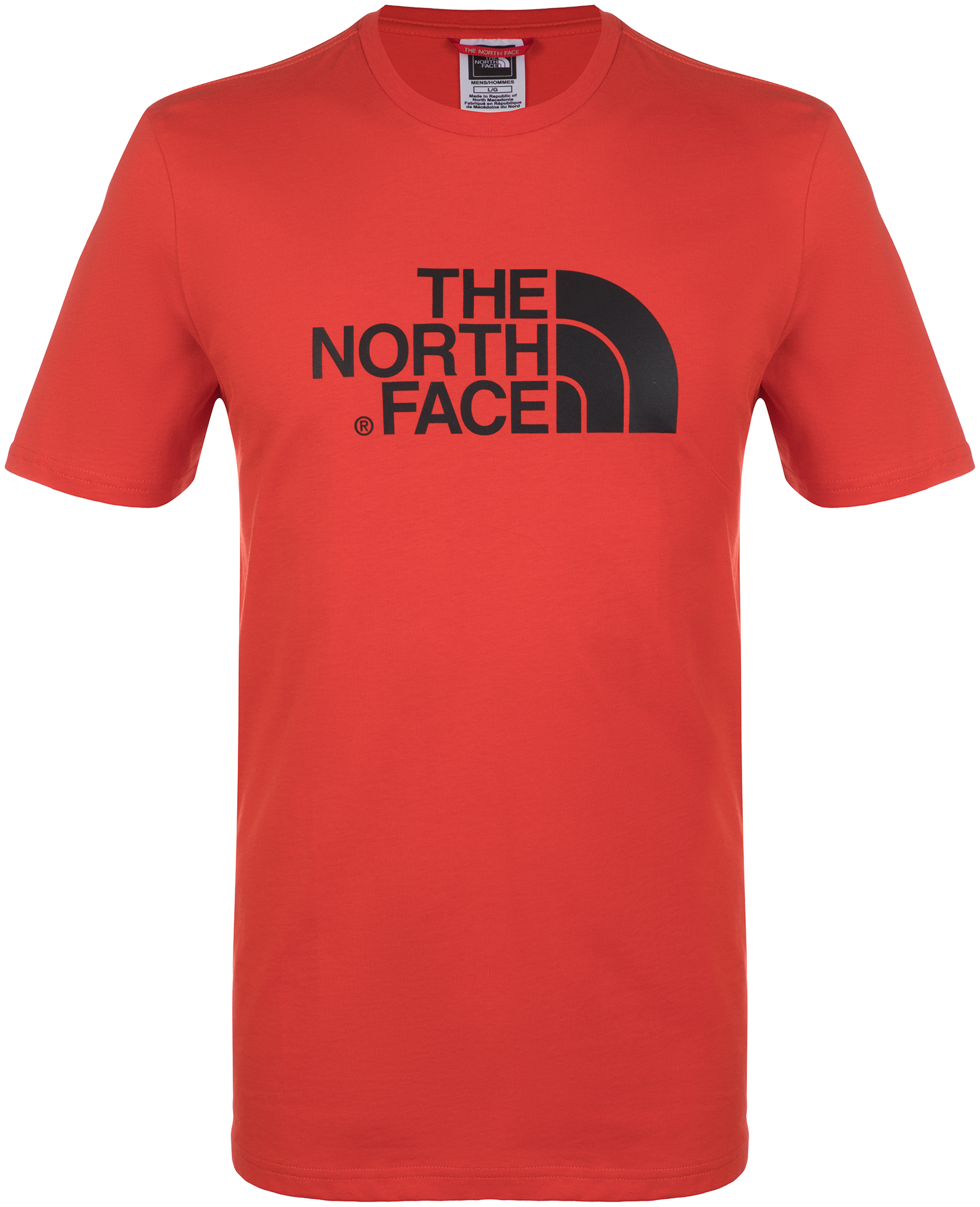 Фото - The North Face Футболка мужская The North Face Easy, размер 52-54 the north face футболка женская the north face easy размер 44