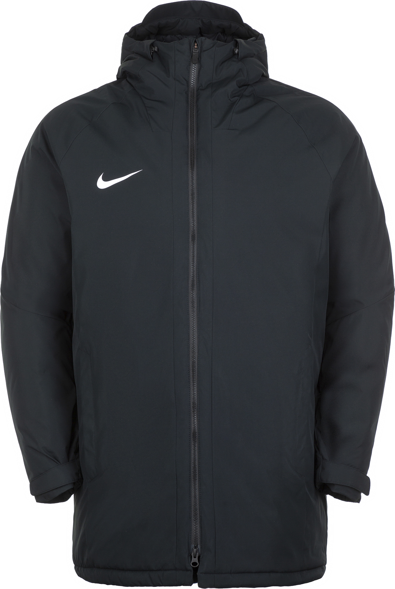 Nike Куртка утепленная мужская Nike Dry Academy18, размер 52-54 футболка мужская nike dry leg tee camo aop цвет хаки 923524 209 размер xl 52 54