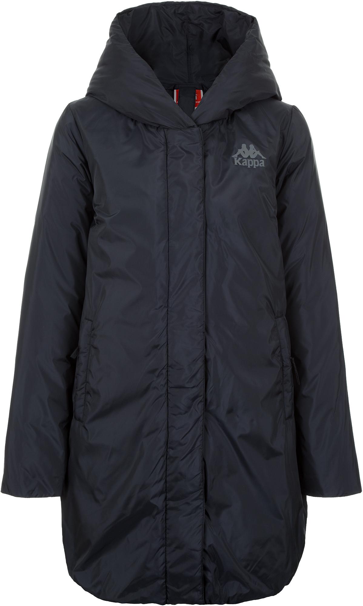 Kappa Куртка утепленная женская Kappa, размер 48