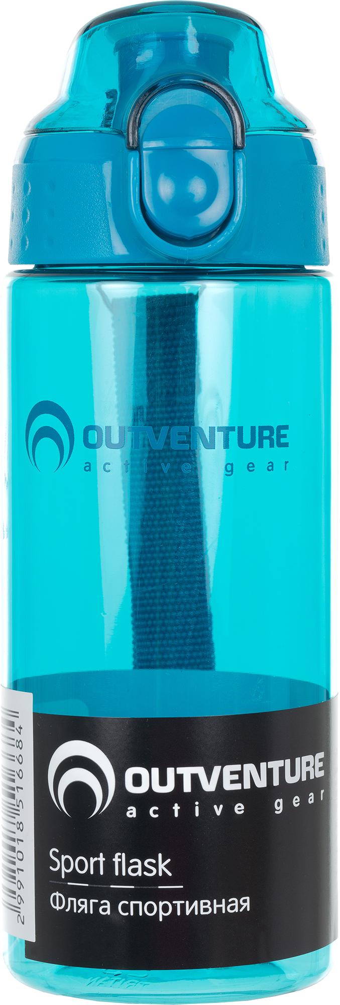 Outventure Фляга Outventure, 0,5 л outventure фляга outventure