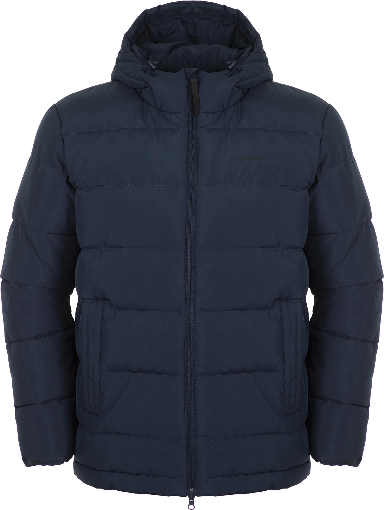 Demix Куртка пуховая мужская Demix, размер 52 цены онлайн