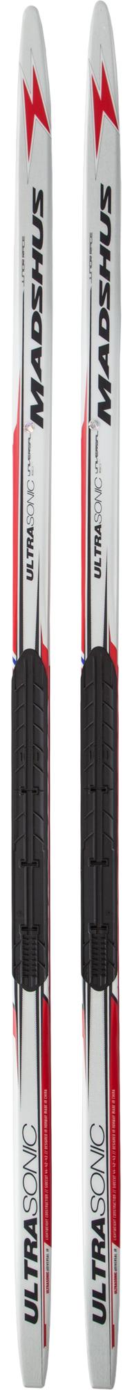 Madshus Беговые лыжи юниорские Madshus Ultrasonic Universal Jr беговые лыжи tisa race cap universal jr n90212