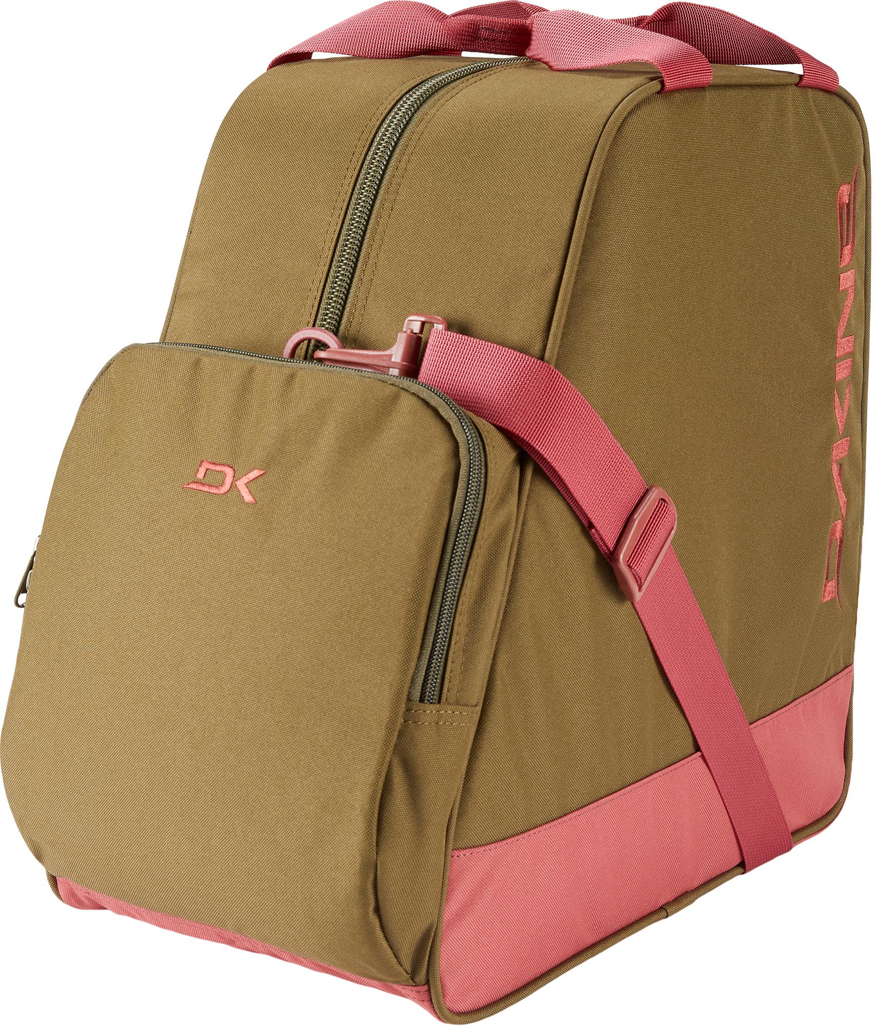 рюкзак для горнолыжных ботинок volkl race boot pack backpack 169505 синий 5 л Dakine
