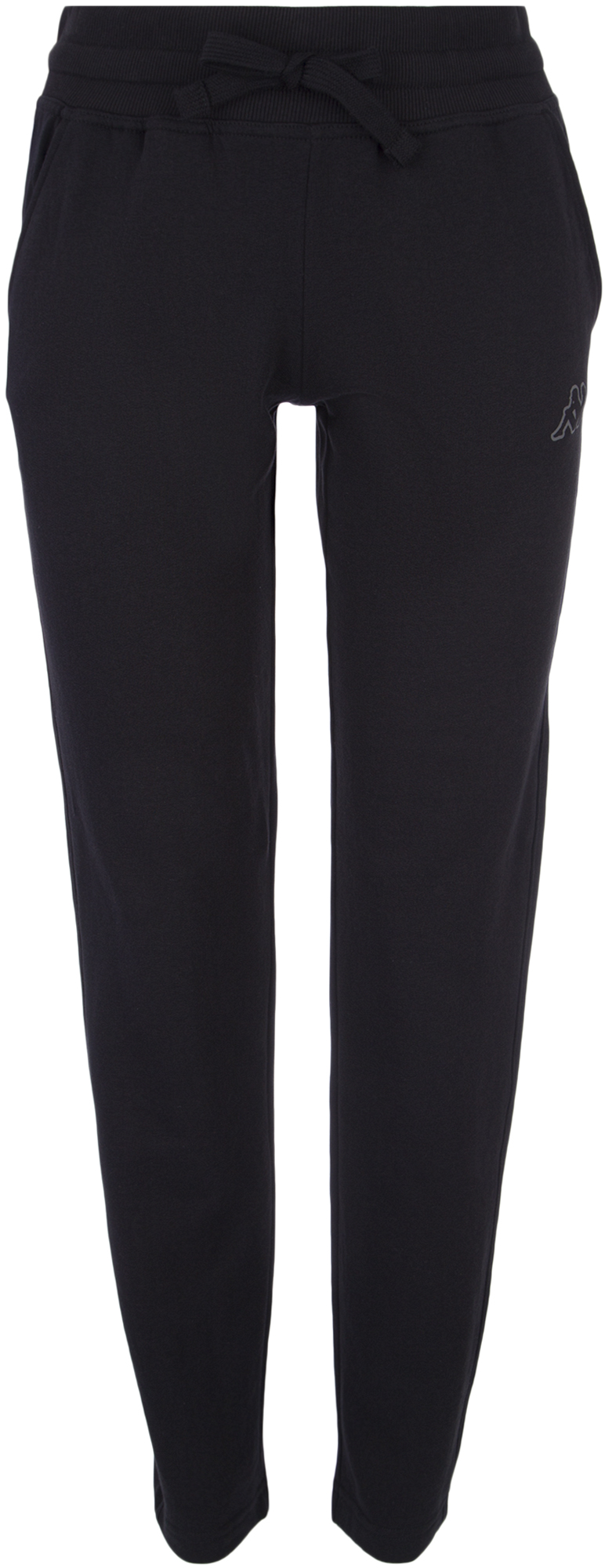Kappa Брюки женские Kappa, размер 52 брюки женские kappa цвет милитари 3032260 5o размер xs 42