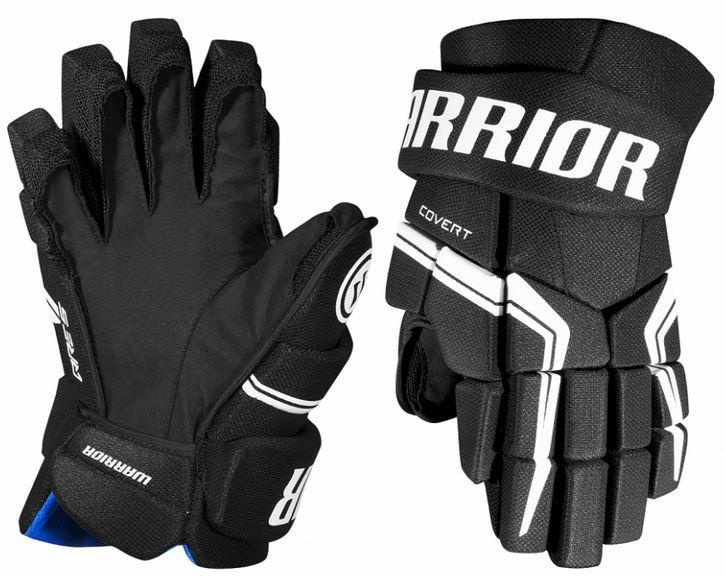 Warrior Перчатки хоккейные детские WARRIOR QRE 5 JR цена