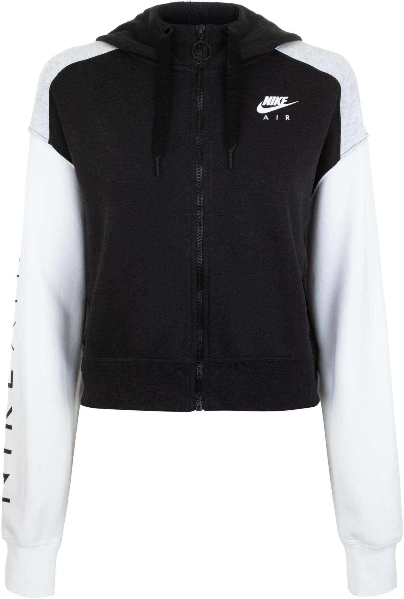 Nike Толстовка женская Nike Air, размер 48-50 цена