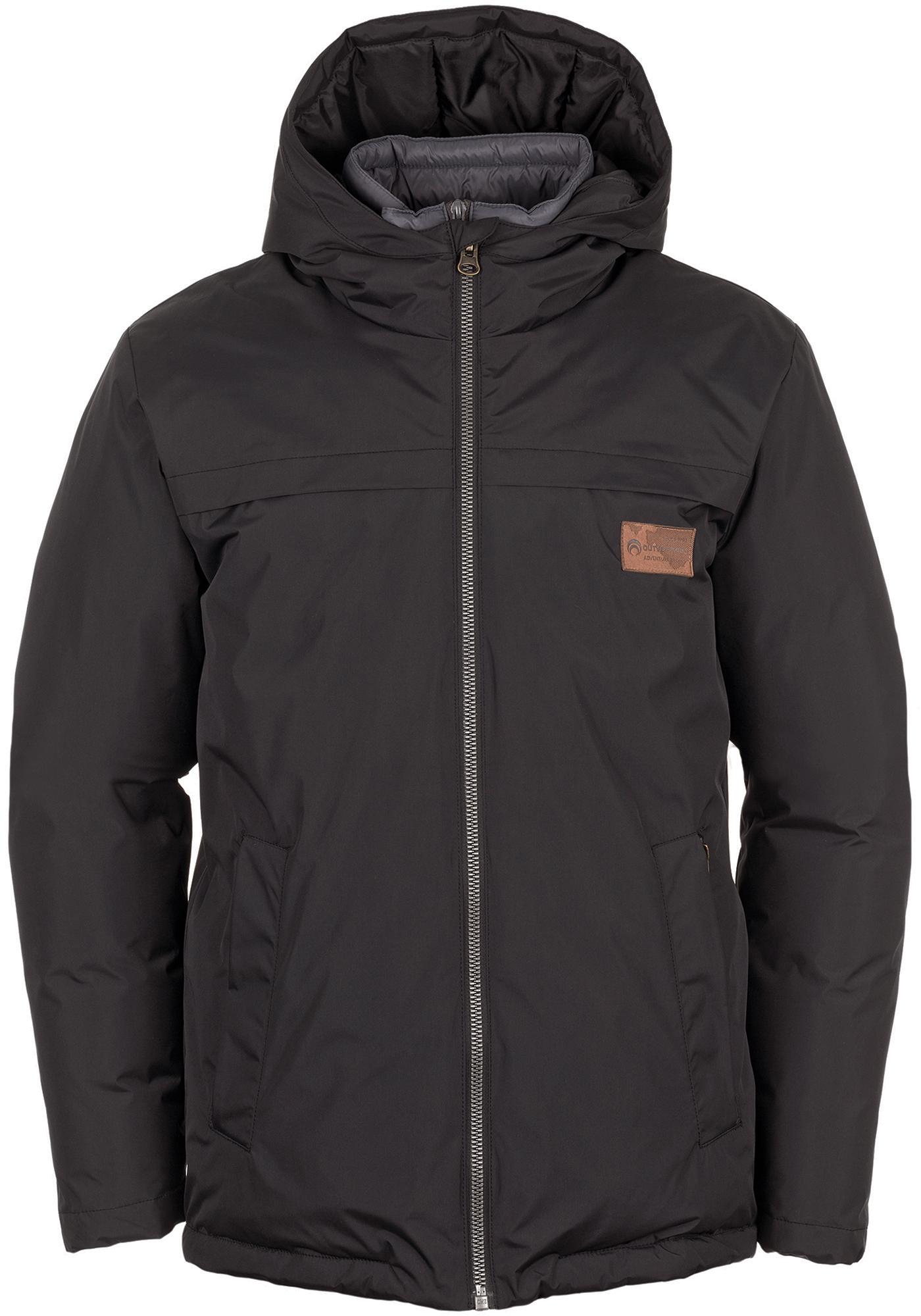 Outventure Куртка пуховая мужская Outventure, размер 48