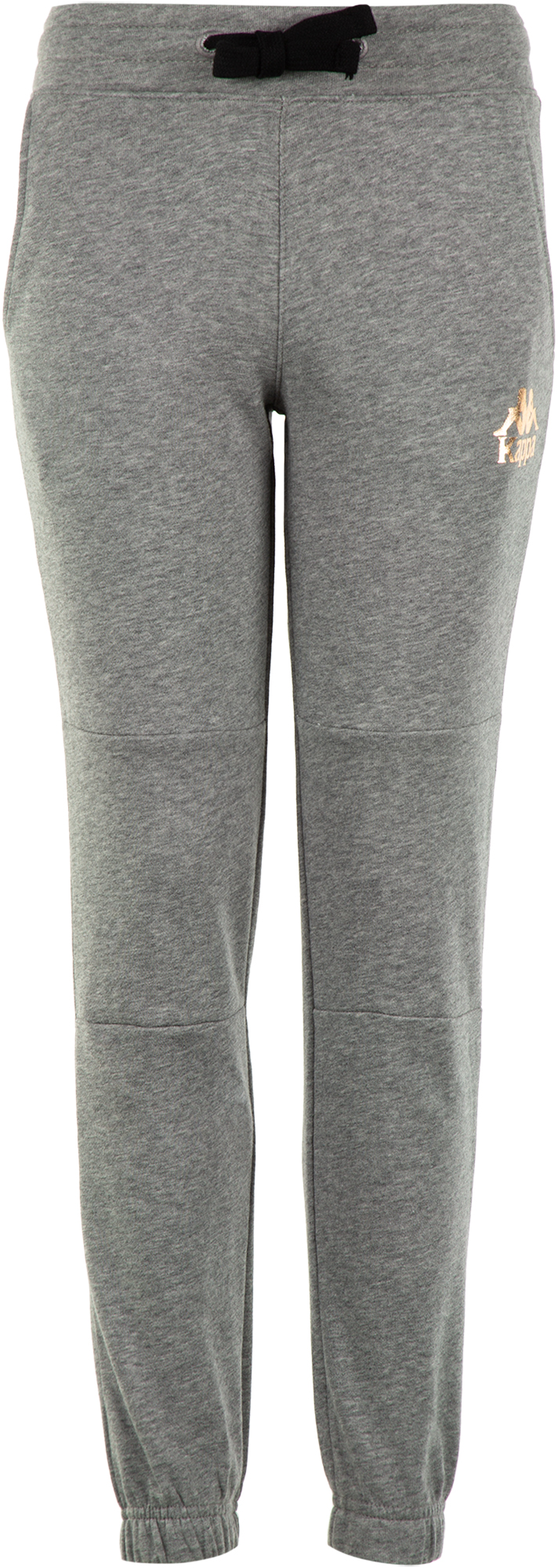 Kappa Брюки для девочек Kappa, размер 170 kappa брюки для девочек kappa размер 134